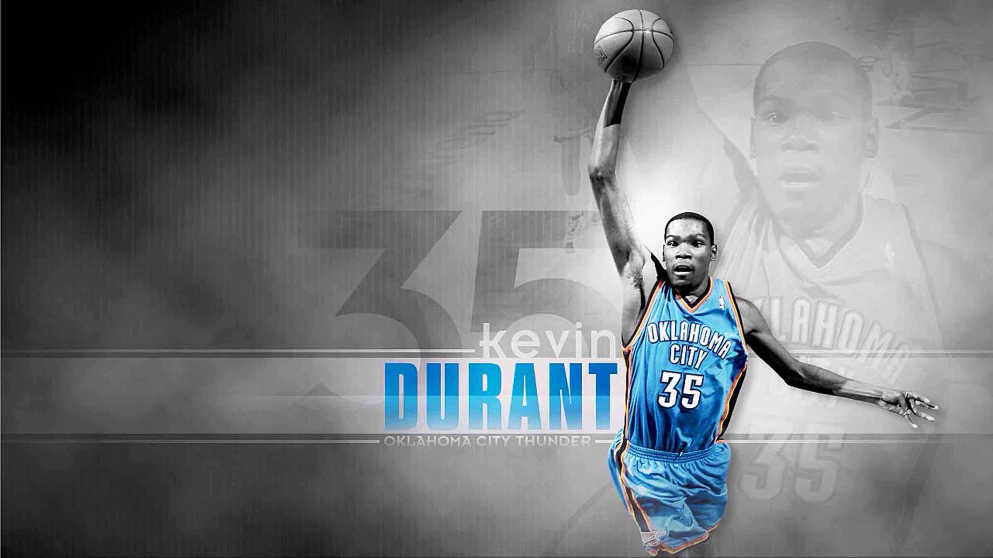 Oklahoma City Thunder Wallpapers 67 Images