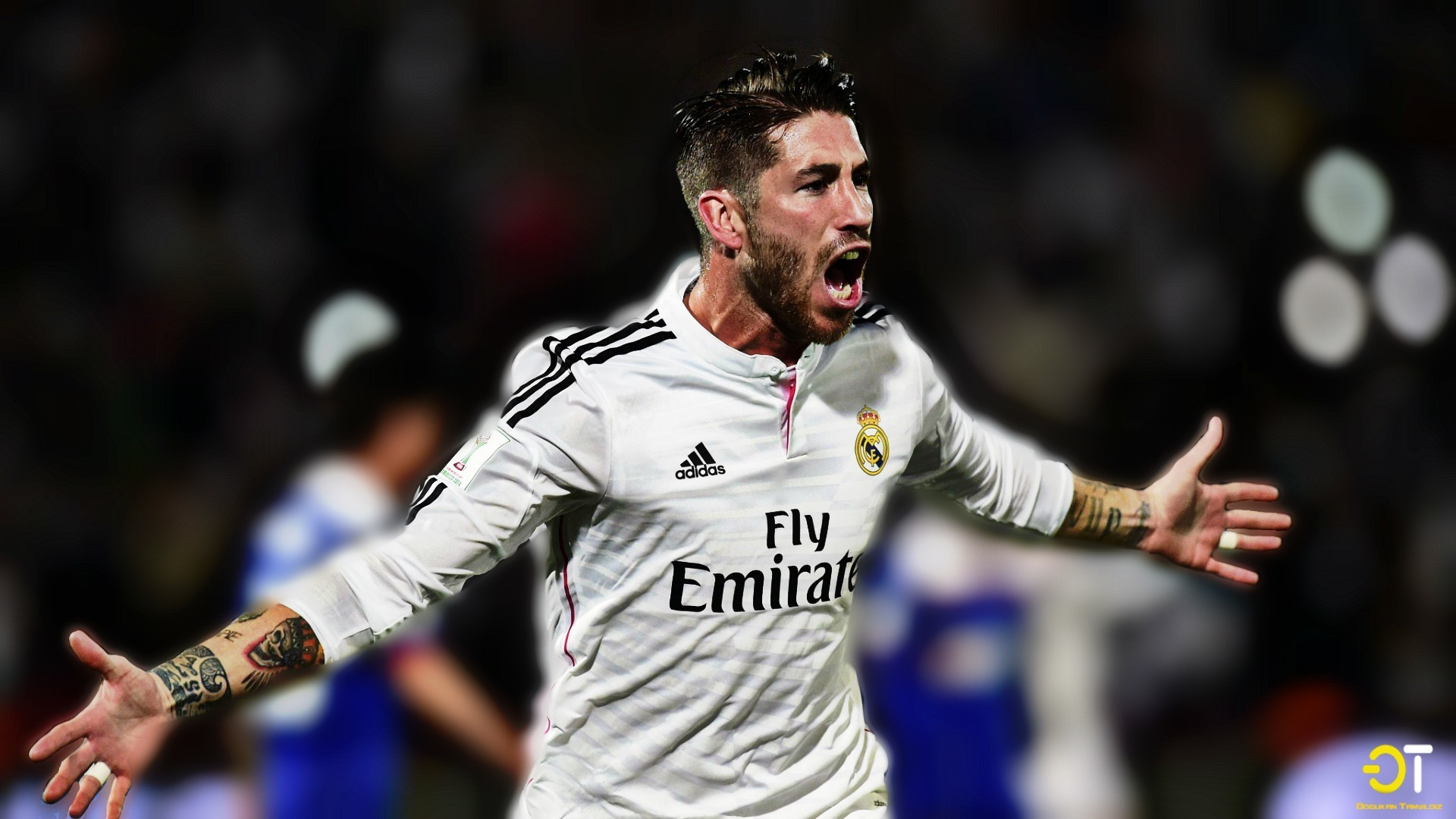 Sergio Ramos 2018 Wallpaper HD (73+ Images