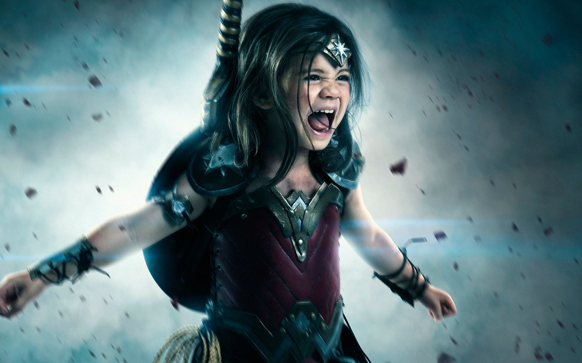 1920x1200 Cute Wonder Woman Wallpapers | HD Wallpapers