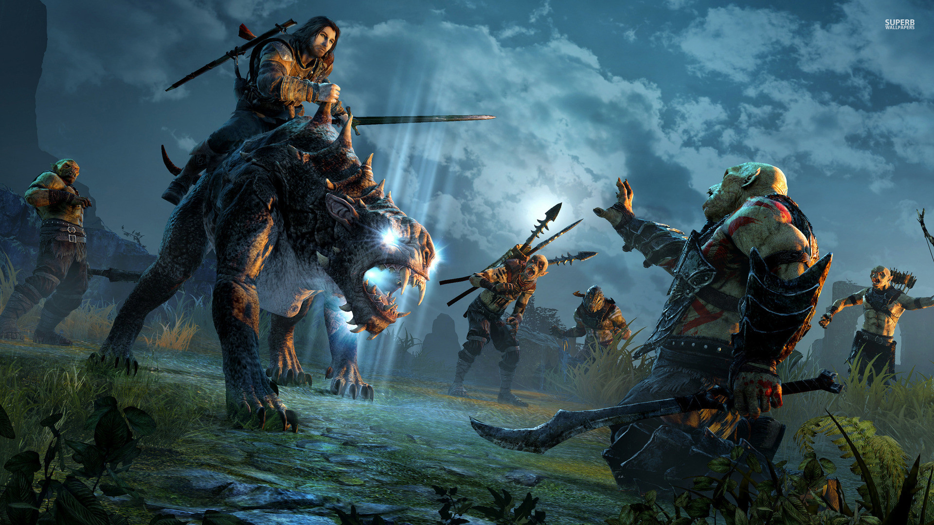 Game Wallpapers 1366x768 (74+ images)