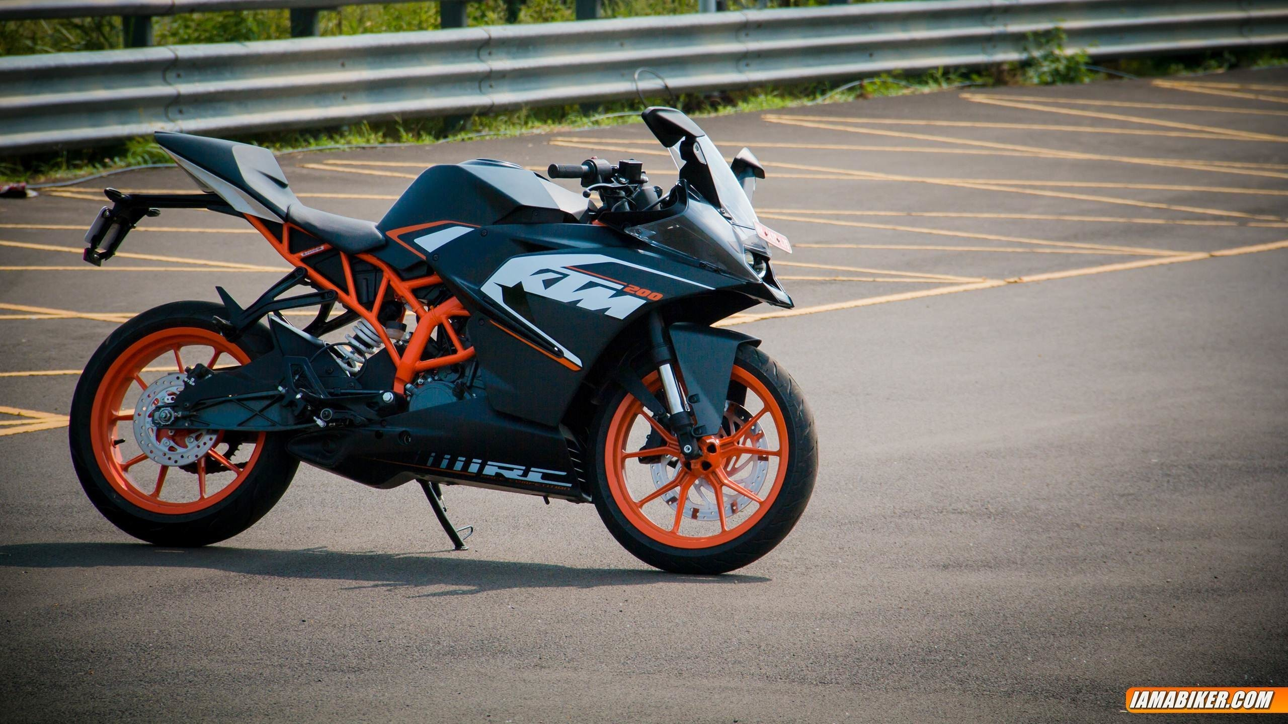 2560x1440 1920x1080 Ktm Duke 690 Stunt HD Wallpaper
