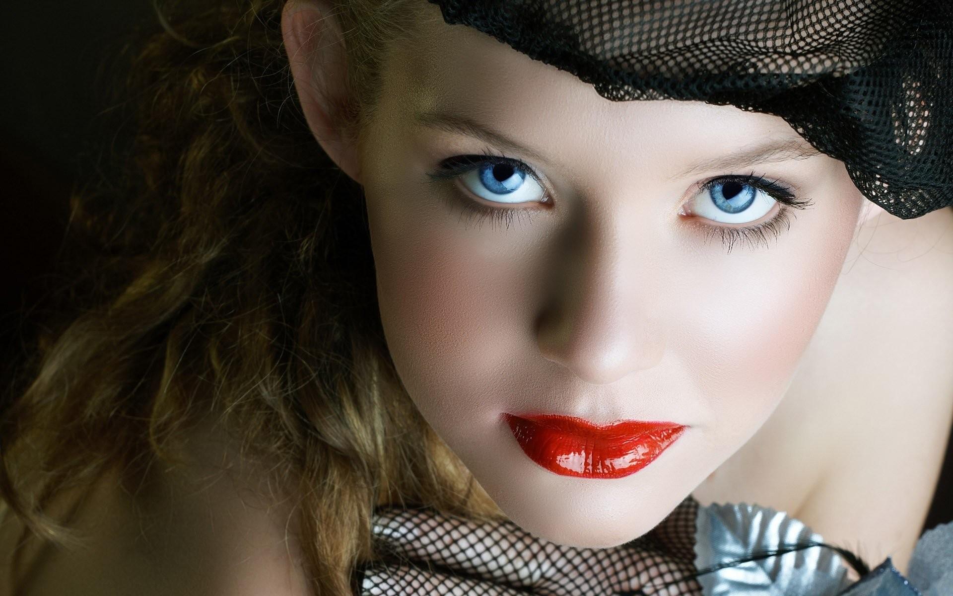 pic Pretty face