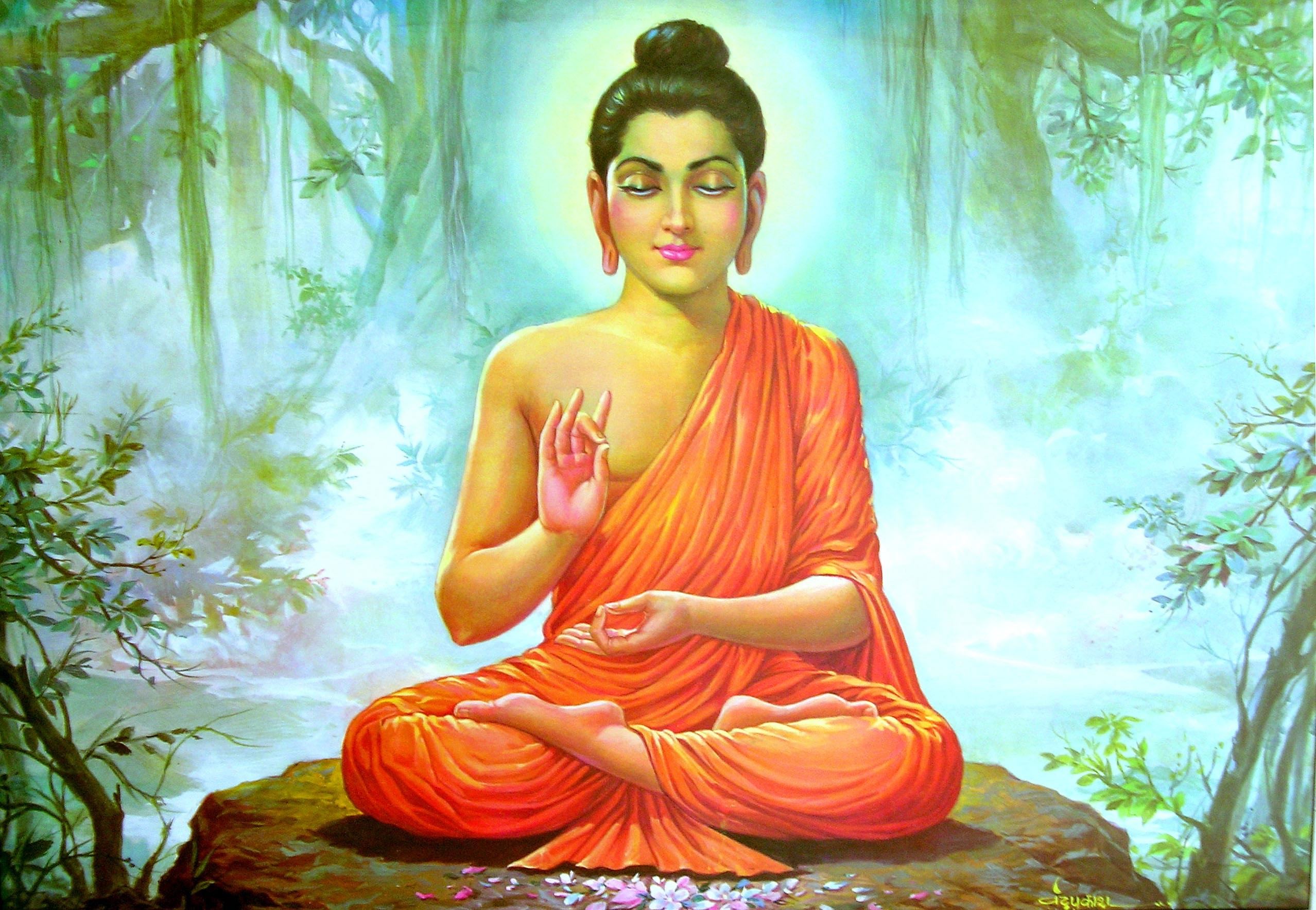 what is buddhism