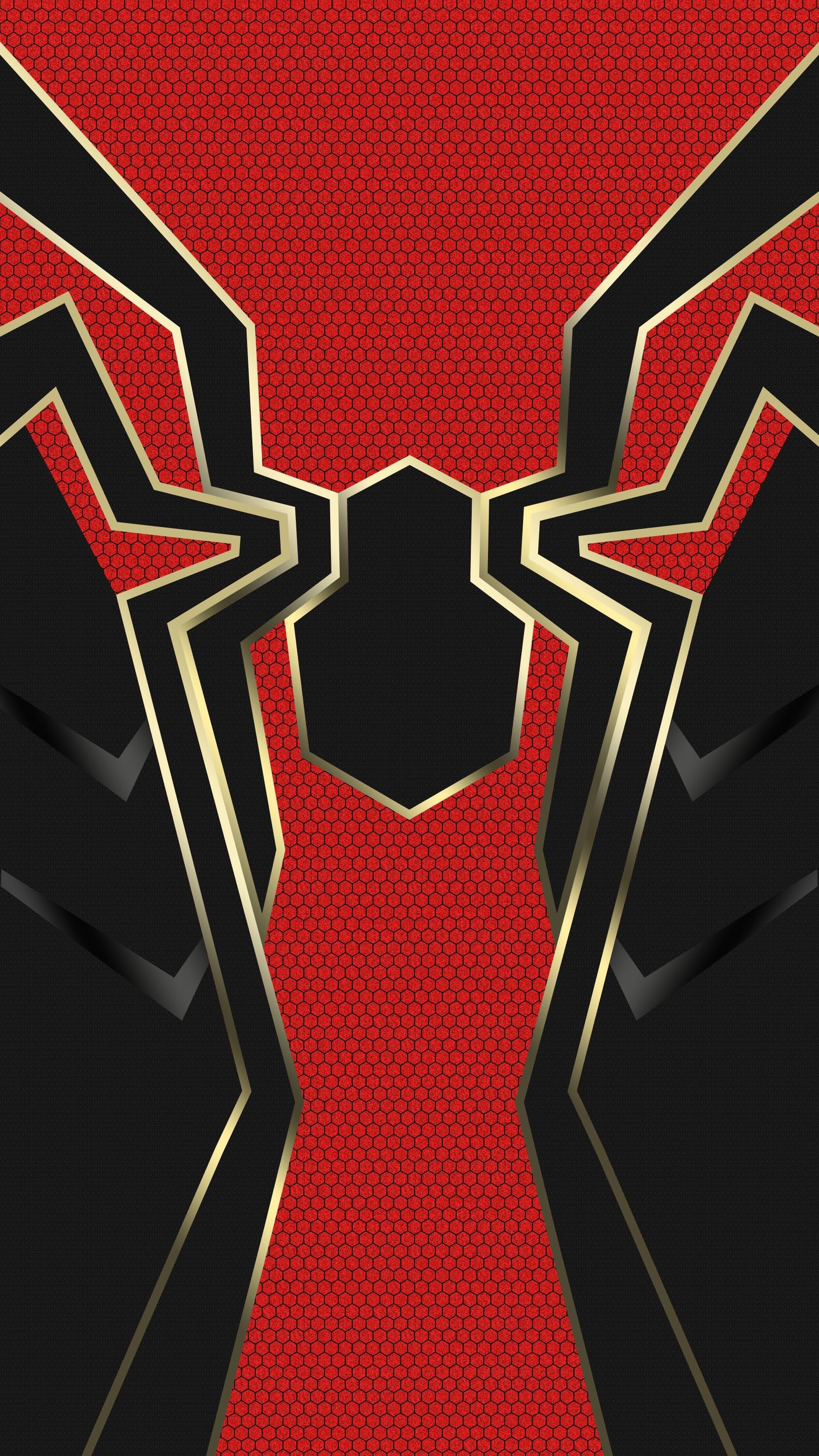 Iron Spider Hd Wallpaper 77 Images