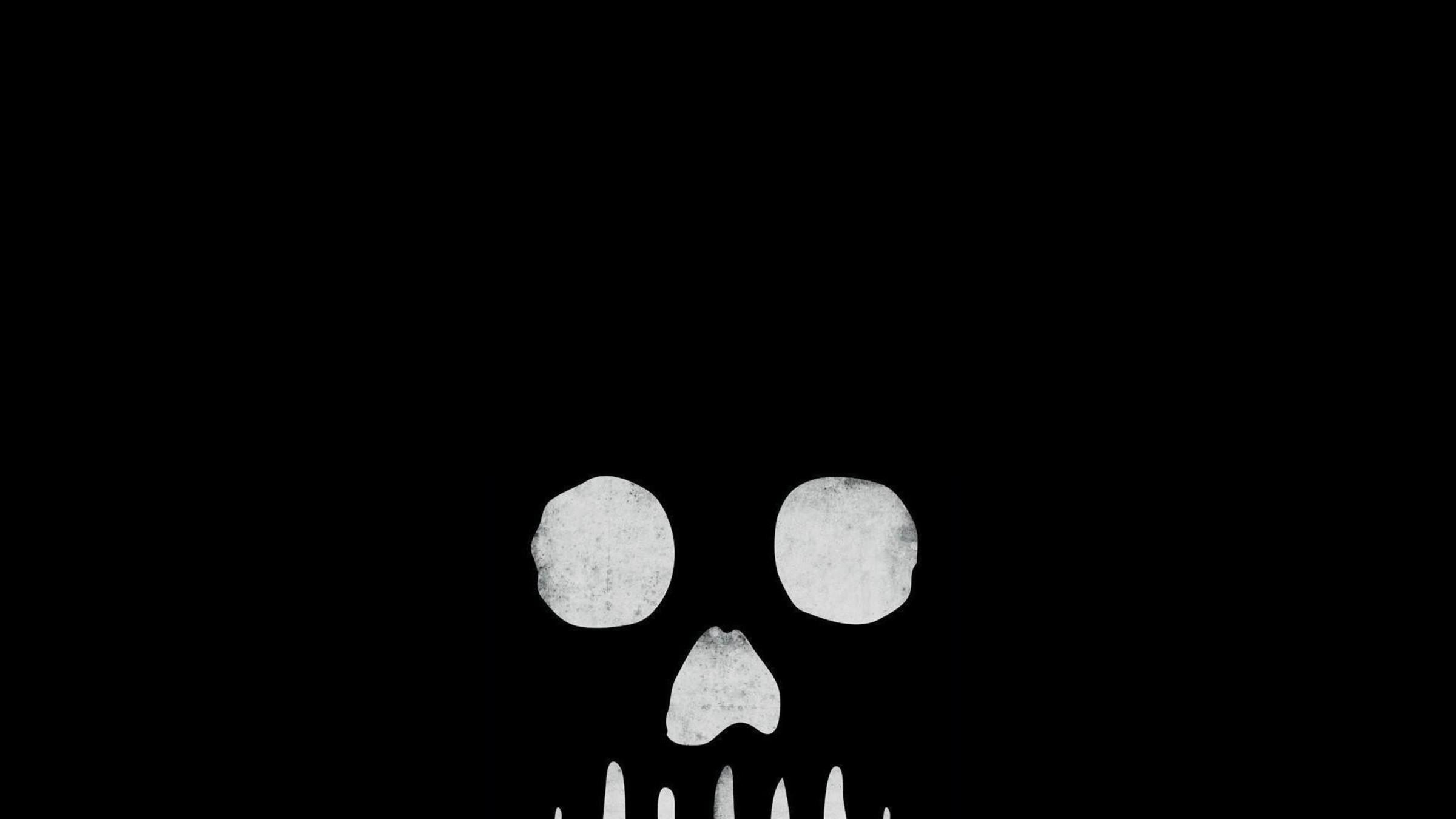 Skull And Bones Wallpaper 63 Images