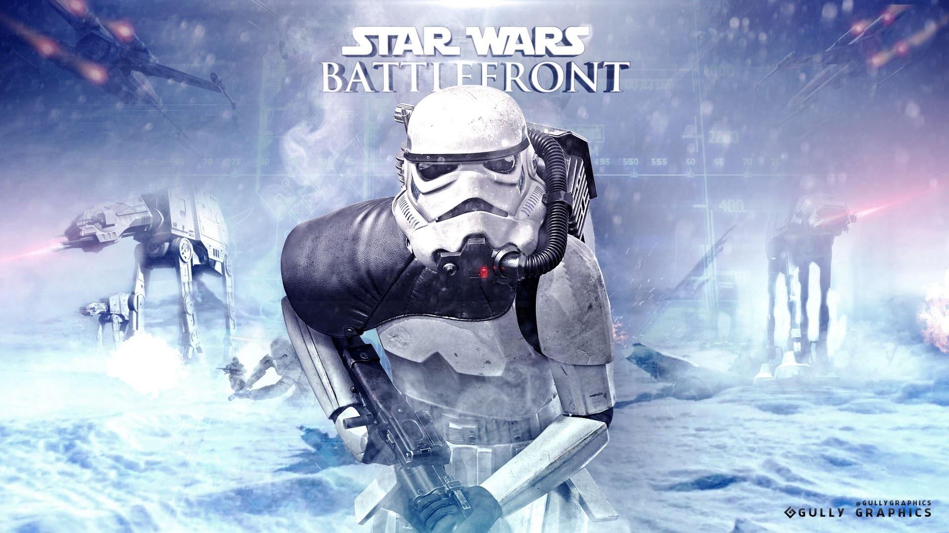 Star Wars Battlefield Wallpaper 70 Images