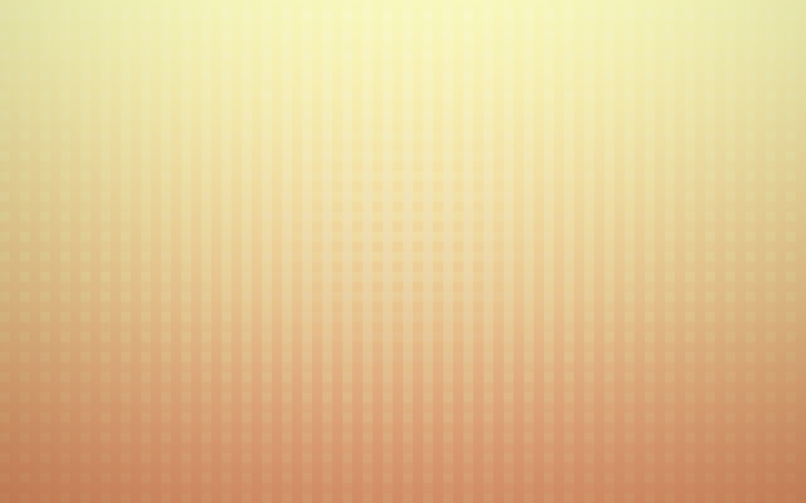 2560x1600  Light Orange Abstract Pattern