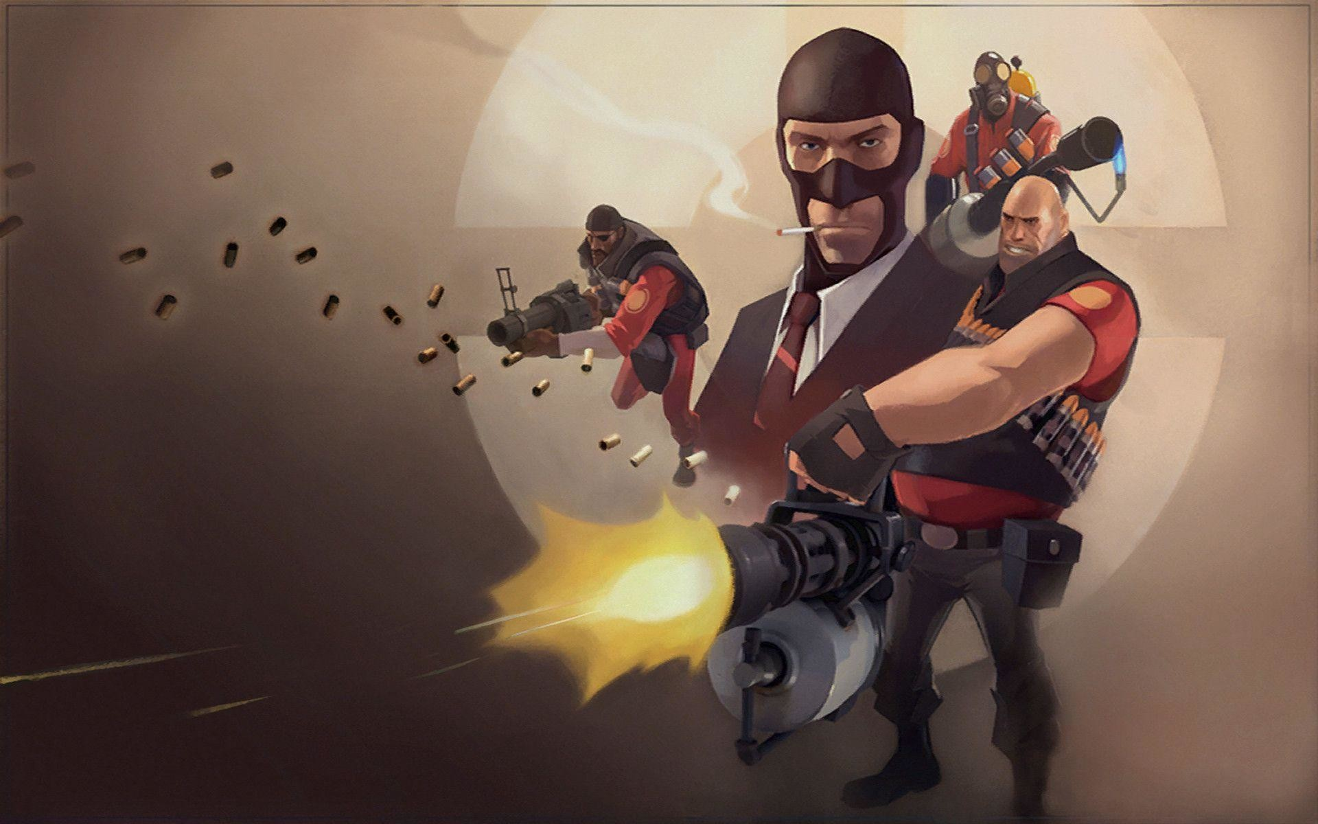 1920x1200 Most Downloaded Tf2 Wallpapers - Full HD wallpaper search