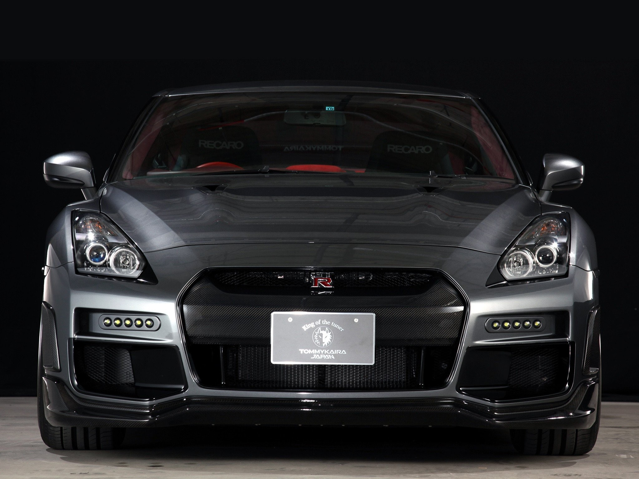 Nissan Gtr Wallpapers 73 Images