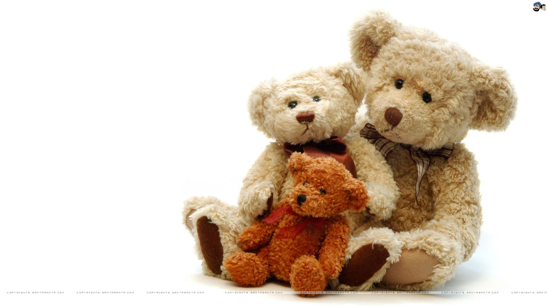 Teddy Bear Wallpaper And Screensavers (65+ Images