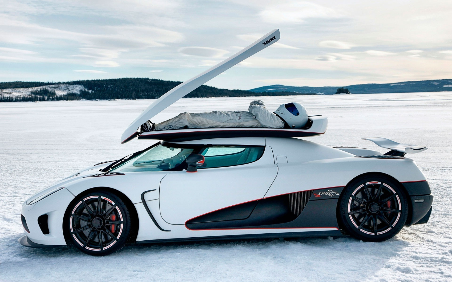 1920x1200 car winter vehicle sports car Koenigsegg Agera R Koenigsegg CCX Top Gear The  Stig Koenigsegg CCR