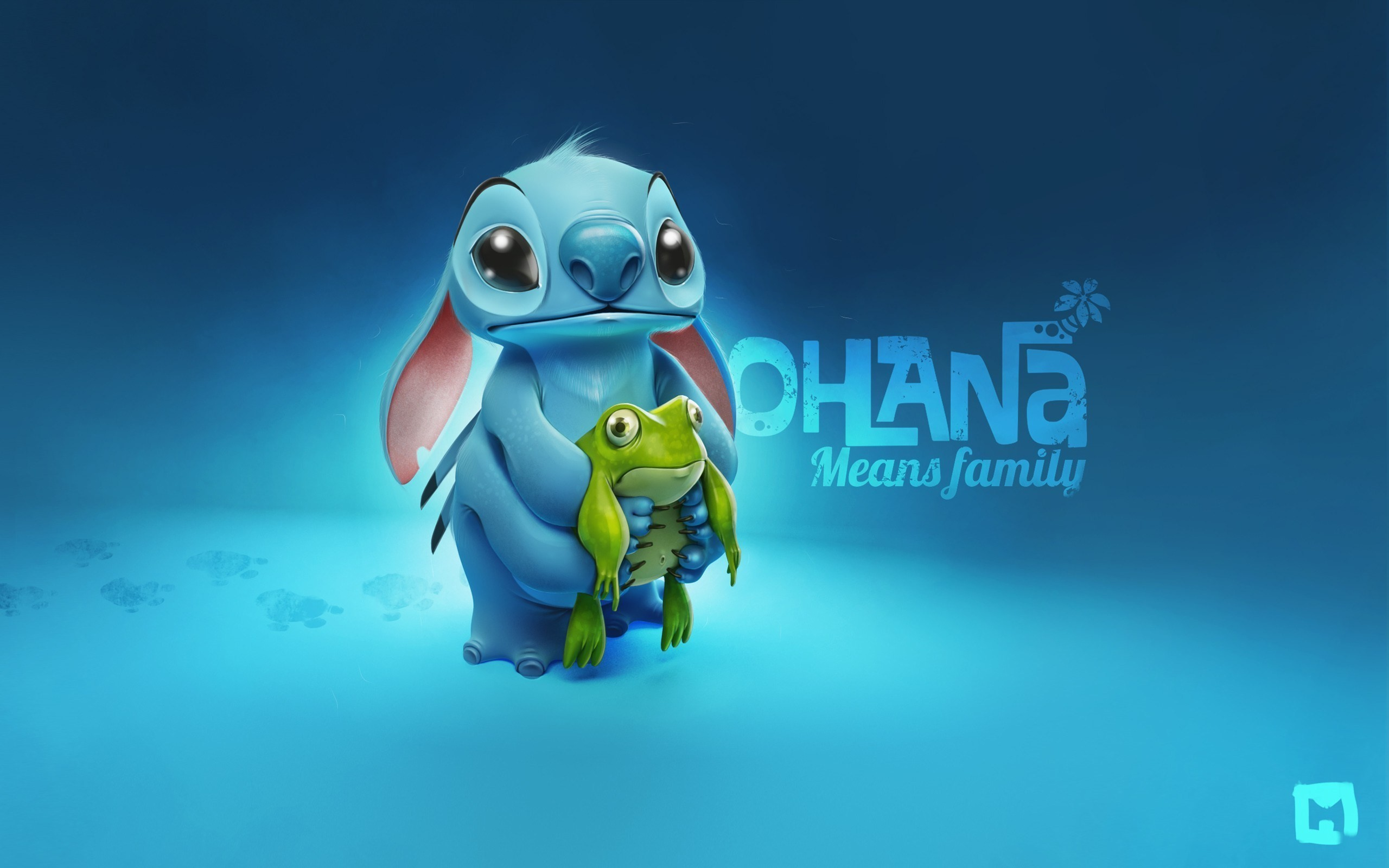 Stitch Wallpapers 66 Images
