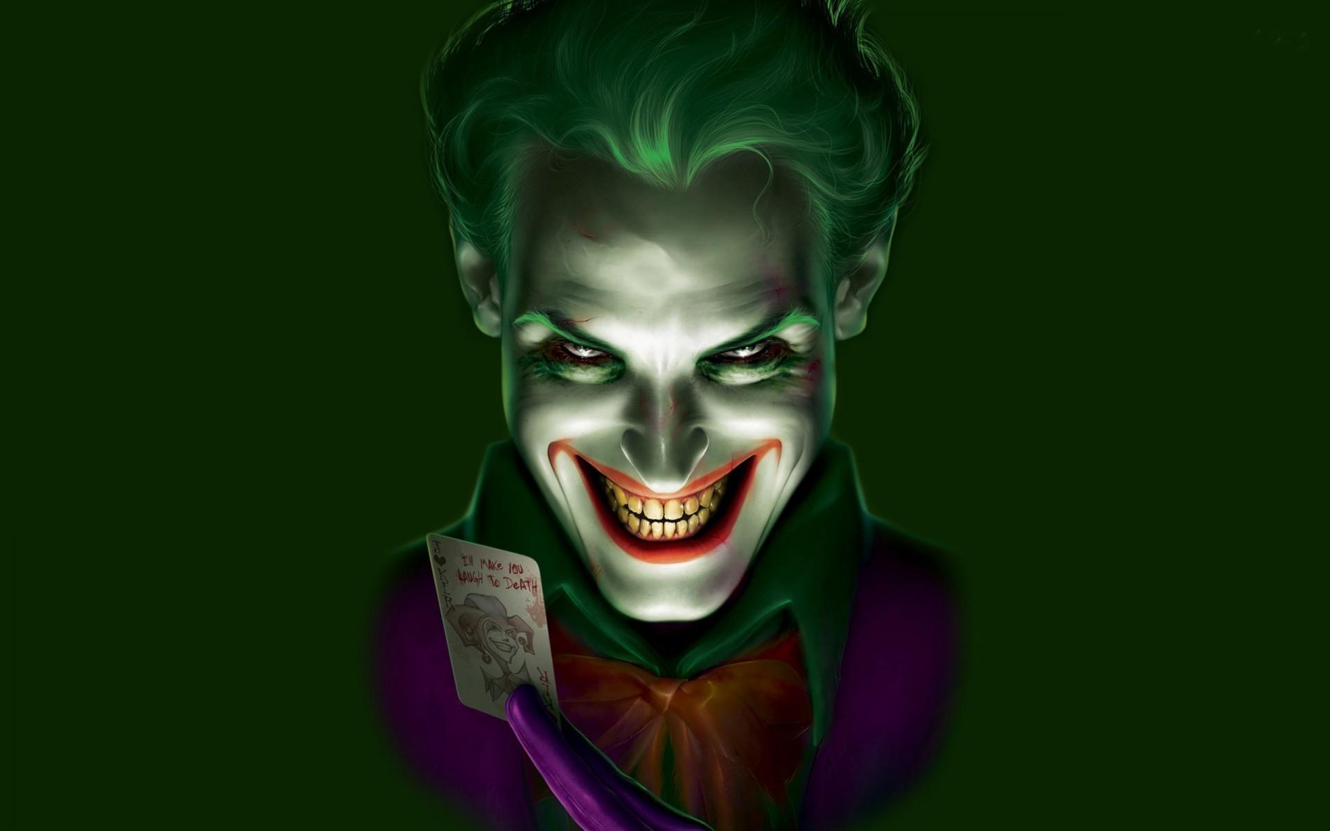 HD IPhone Joker Wallpaper (75+ Images
