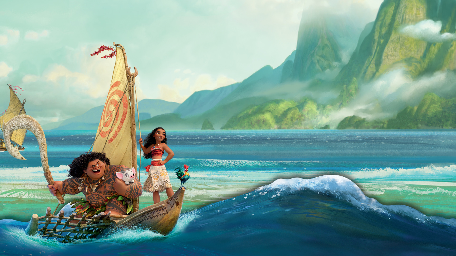 moana movie wallpapers 59 images