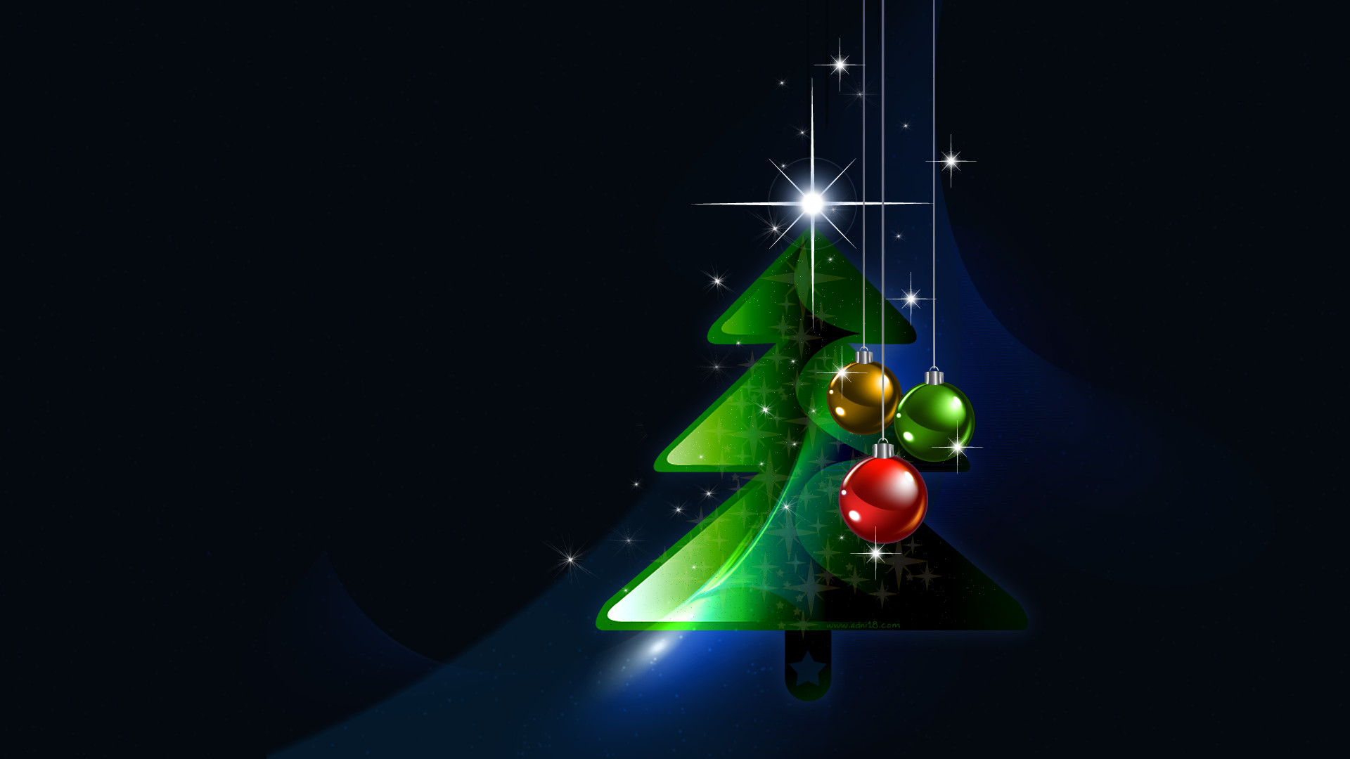 3d wallpaper christmas (67+ images)