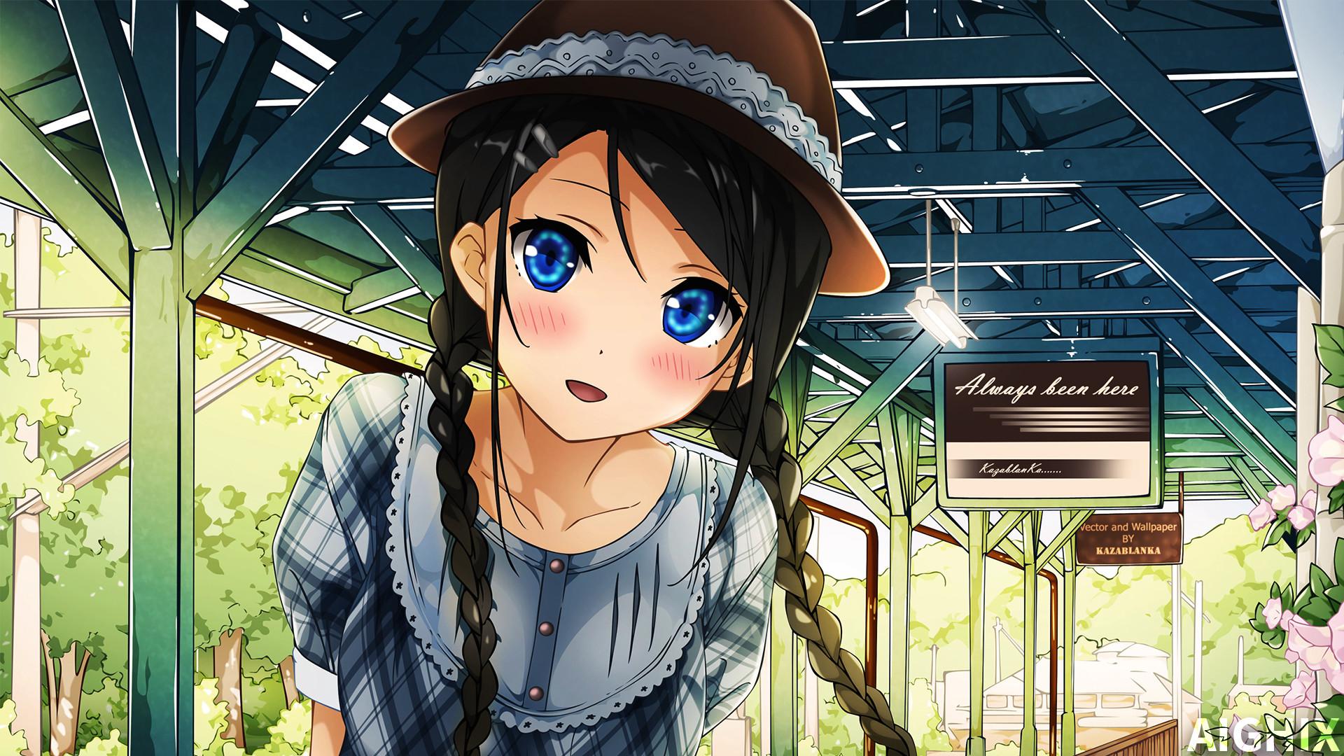 kawaii anime wallpaper (70+ images)