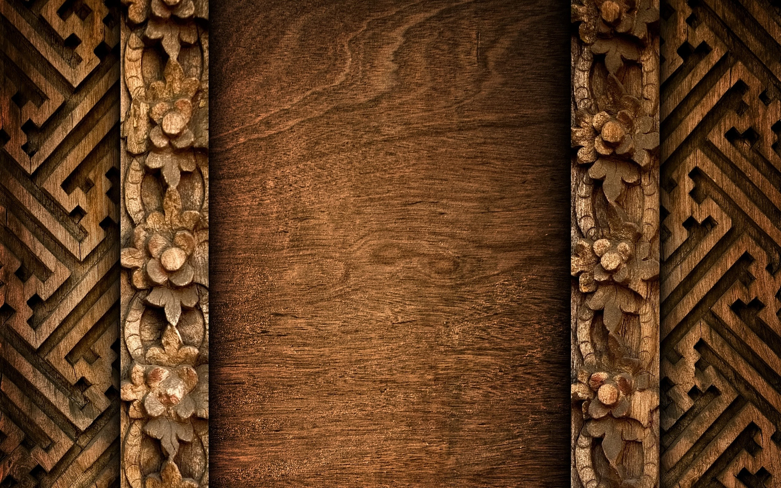 2560x1600 HD Wallpaper | Background ID:391339.  Pattern Wood