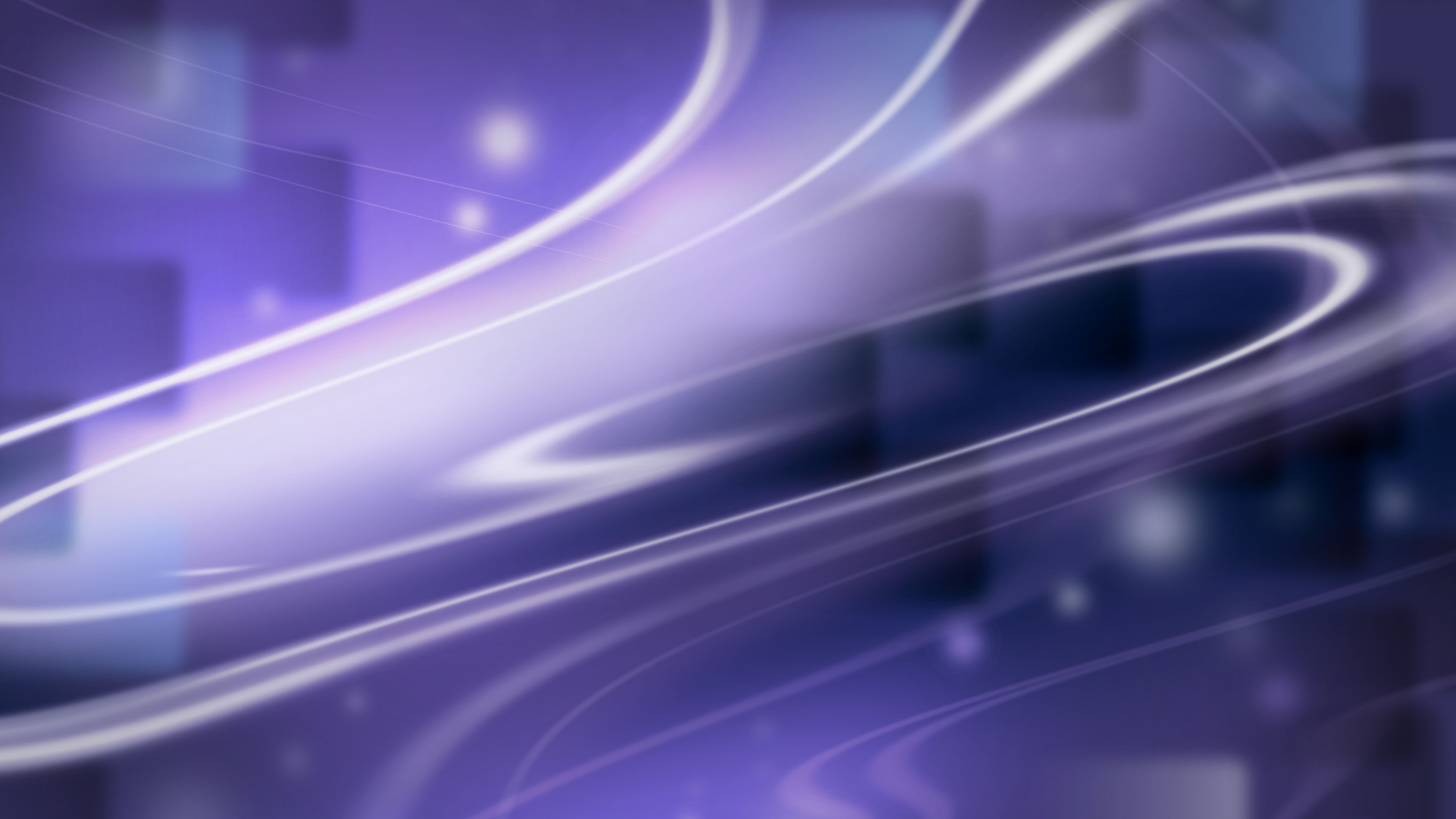 3840x2160  Wallpaper abstract, purple, white, lines