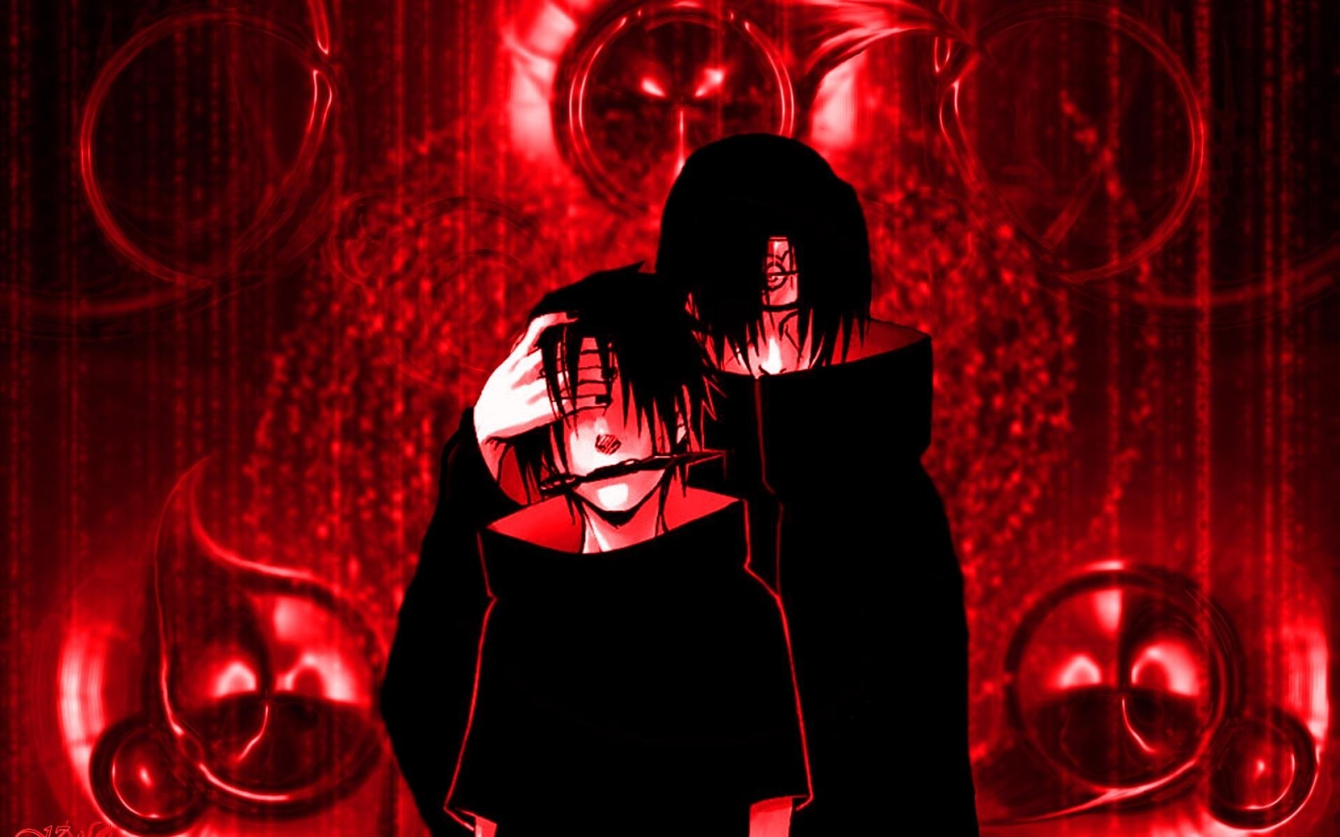 Itachi Live Wallpaper Iphone Wall Giftwatches Co