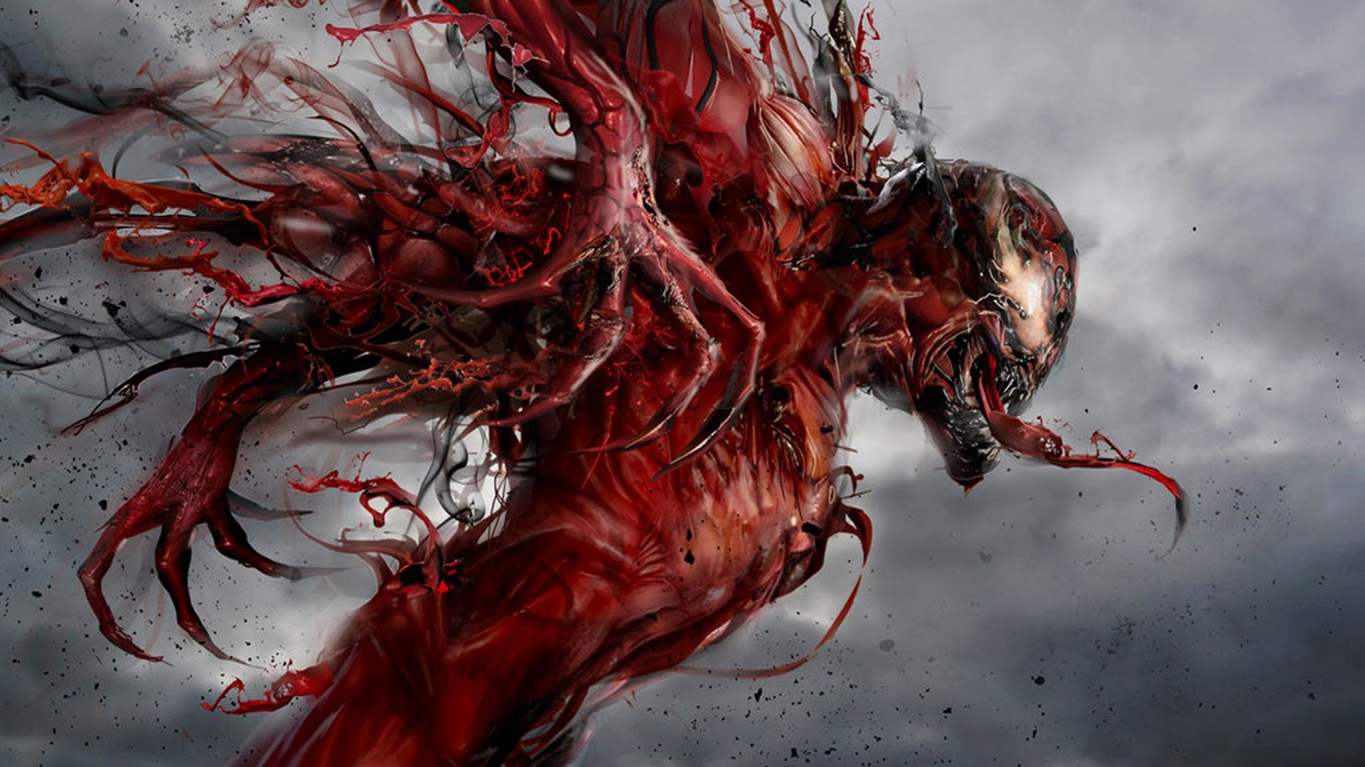 carnage wallpaper hd 71 images