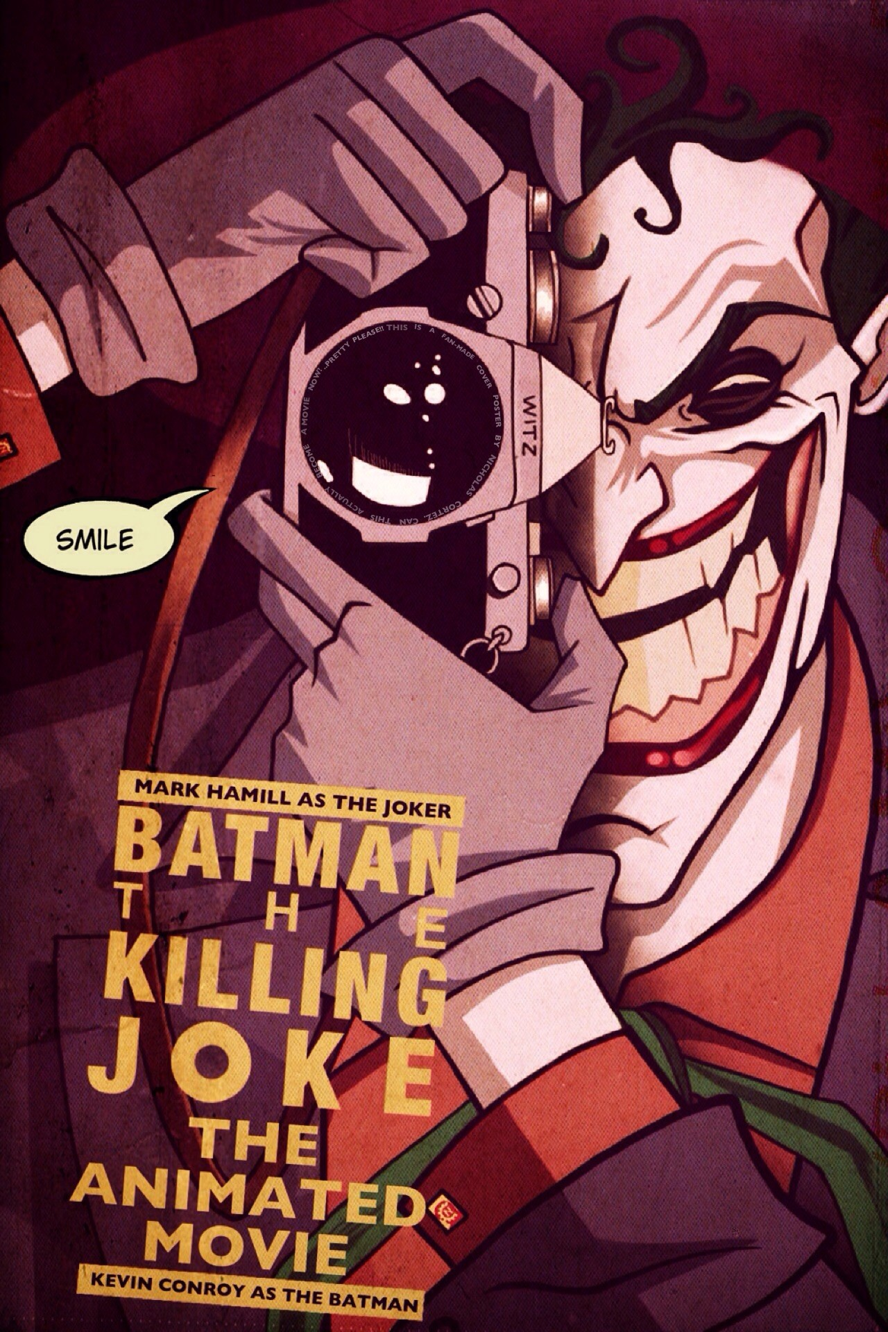 1280x1920 ... FatherTimeIndustries Batman the Killing Joke Animated Movie by  FatherTimeIndustries