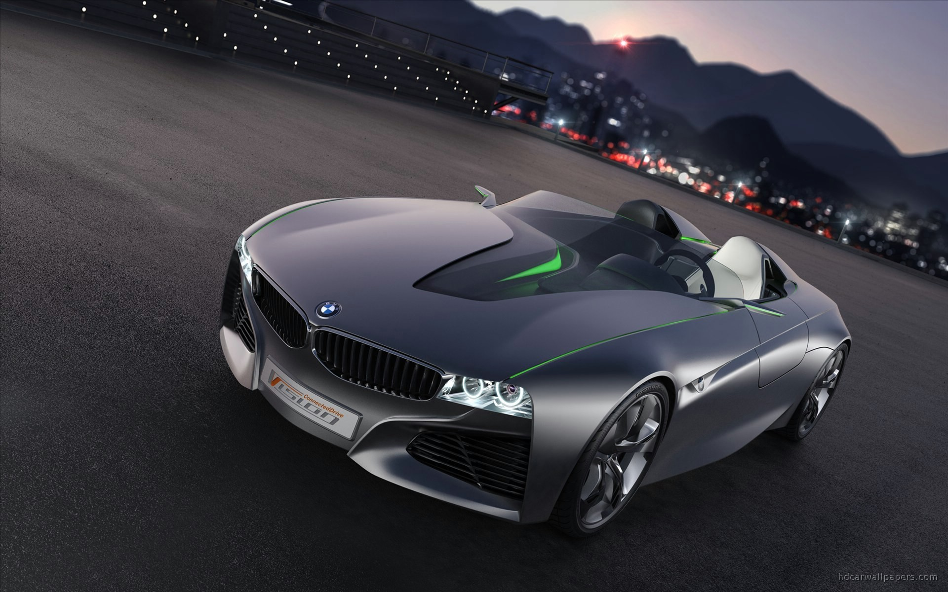 1920x1200 ... Nice 2011 bmw vision connected drive concept wide Future Bmw Wallpaper  Hd And 2011 BMW Vision