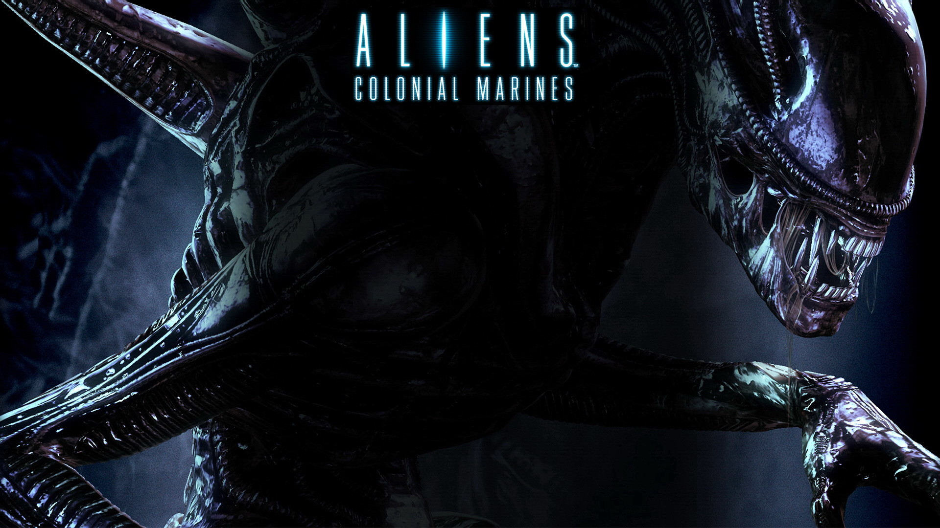 1920x1080 Aliens Colonial Marines Wallpaper Mobile