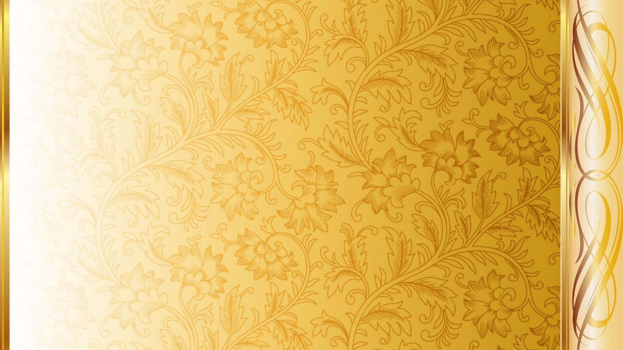 Golden Wallpaper Hd 61 Images