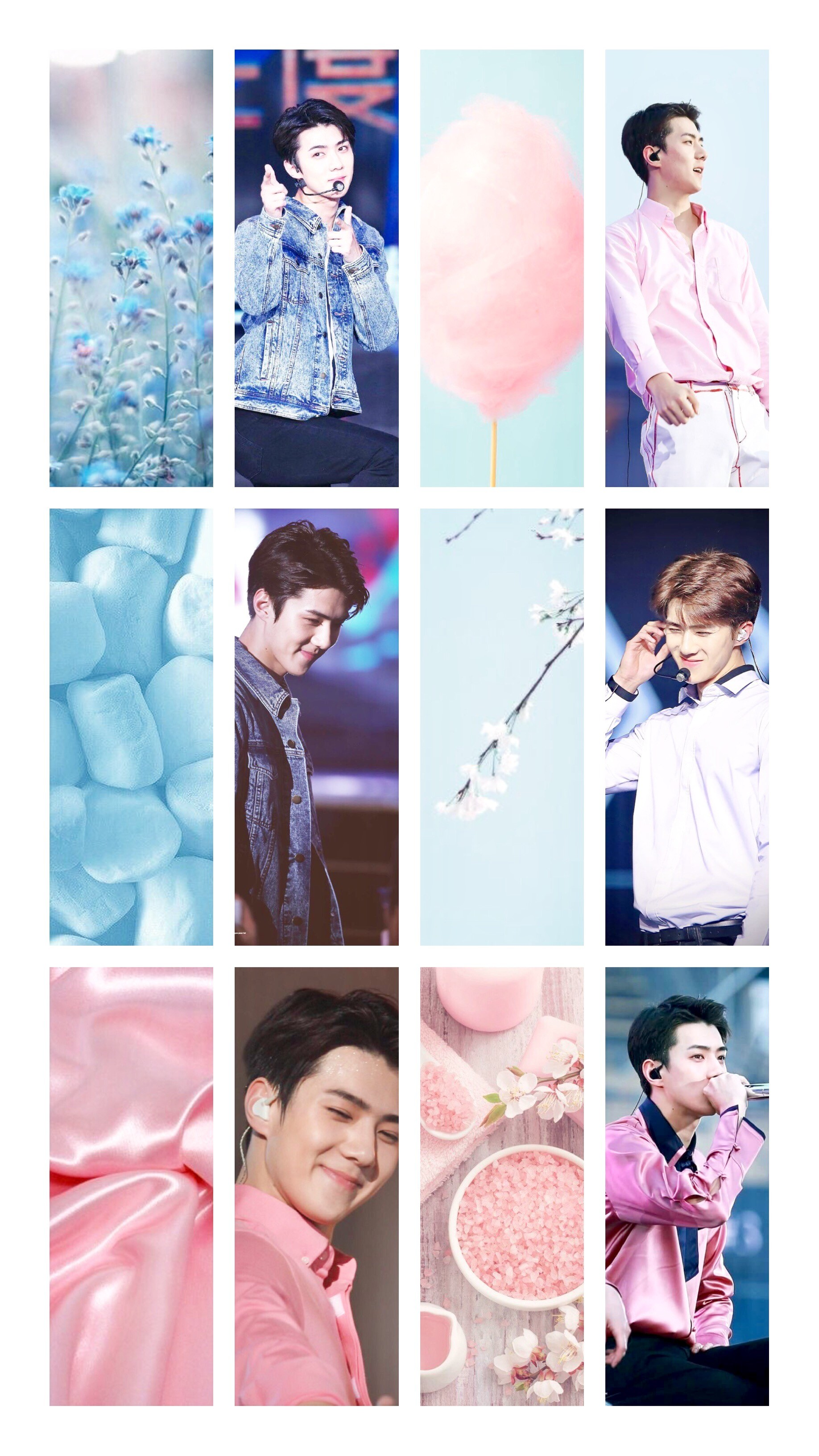 Sehun Wallpapers 72 Images