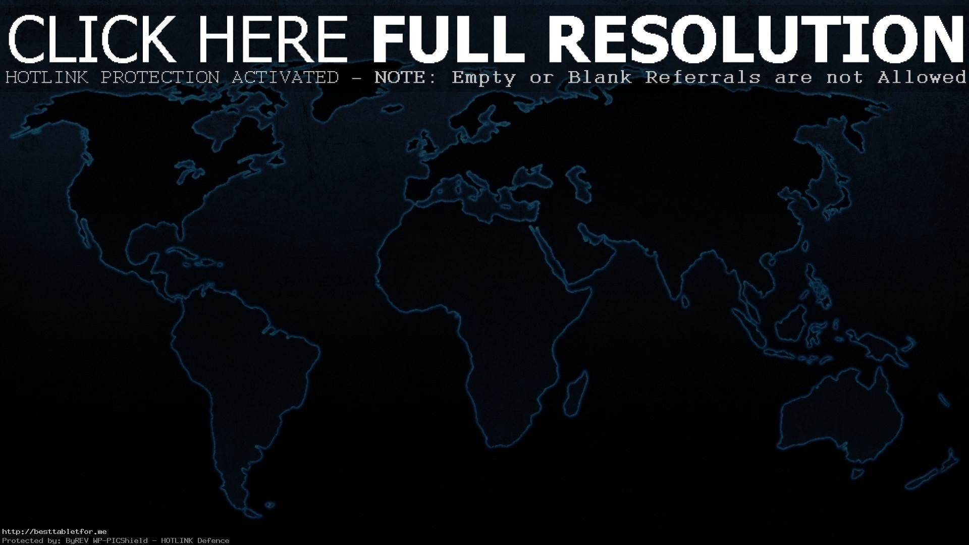 1920x1080  World Map Desktop Wallpaper Group 0 Inside