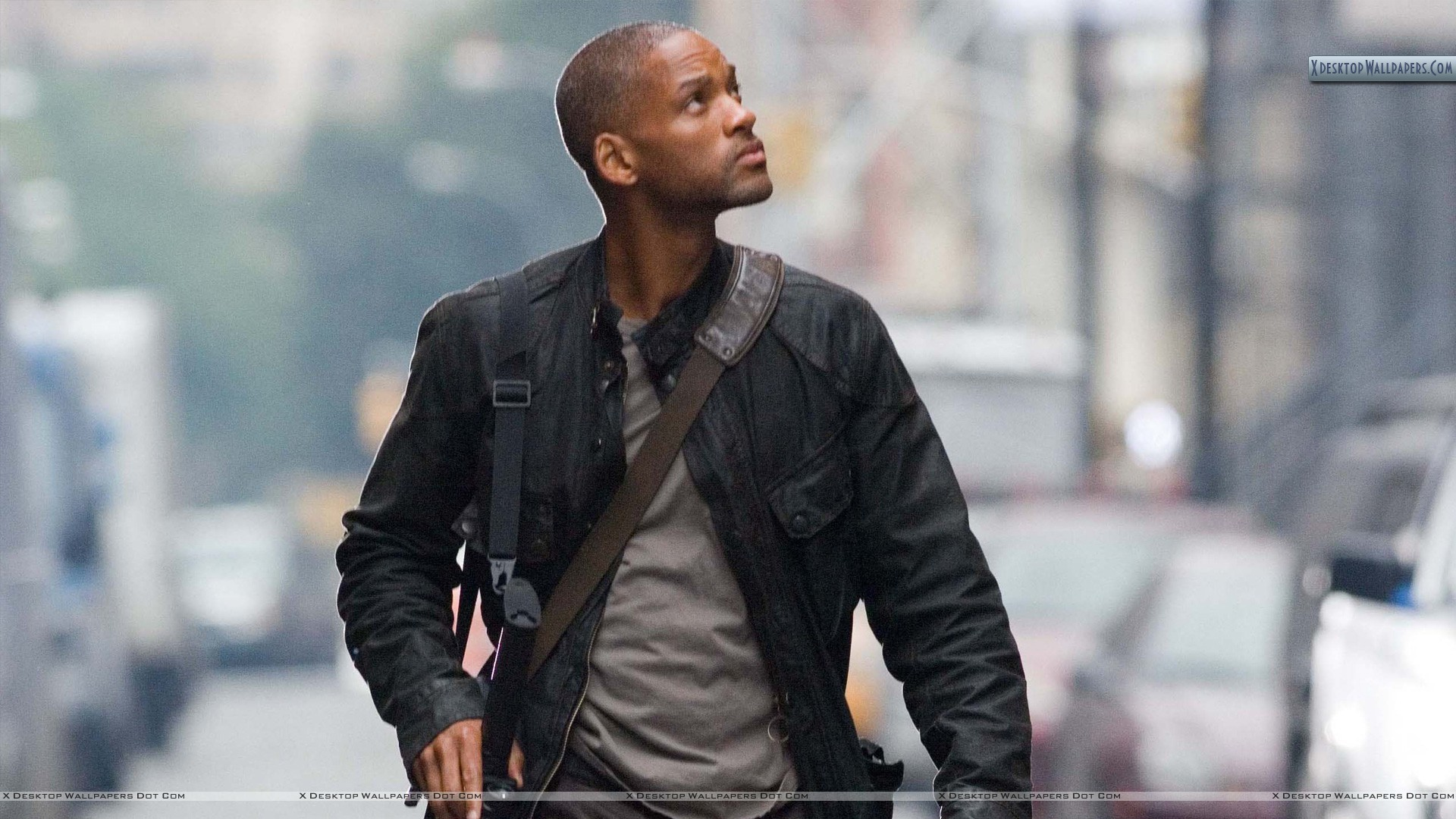 1920x1080 Pics: Pics of Will Smith from I Am Legend Set - CanMag ...