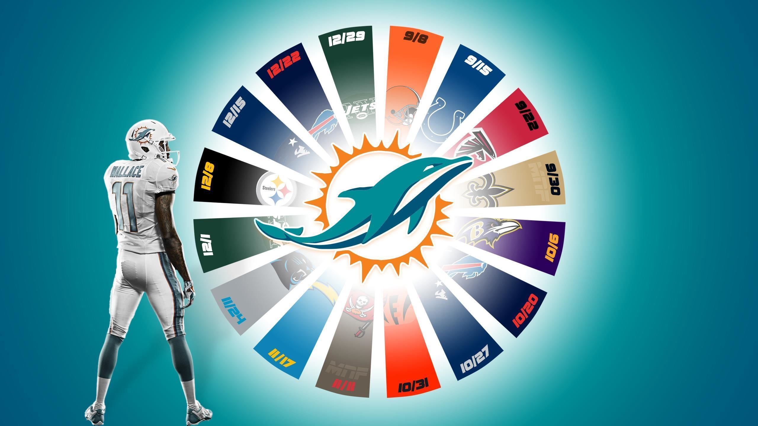 Miami dolphins wallpaper screensavers 71 images - Miami dolphins wallpaper ...