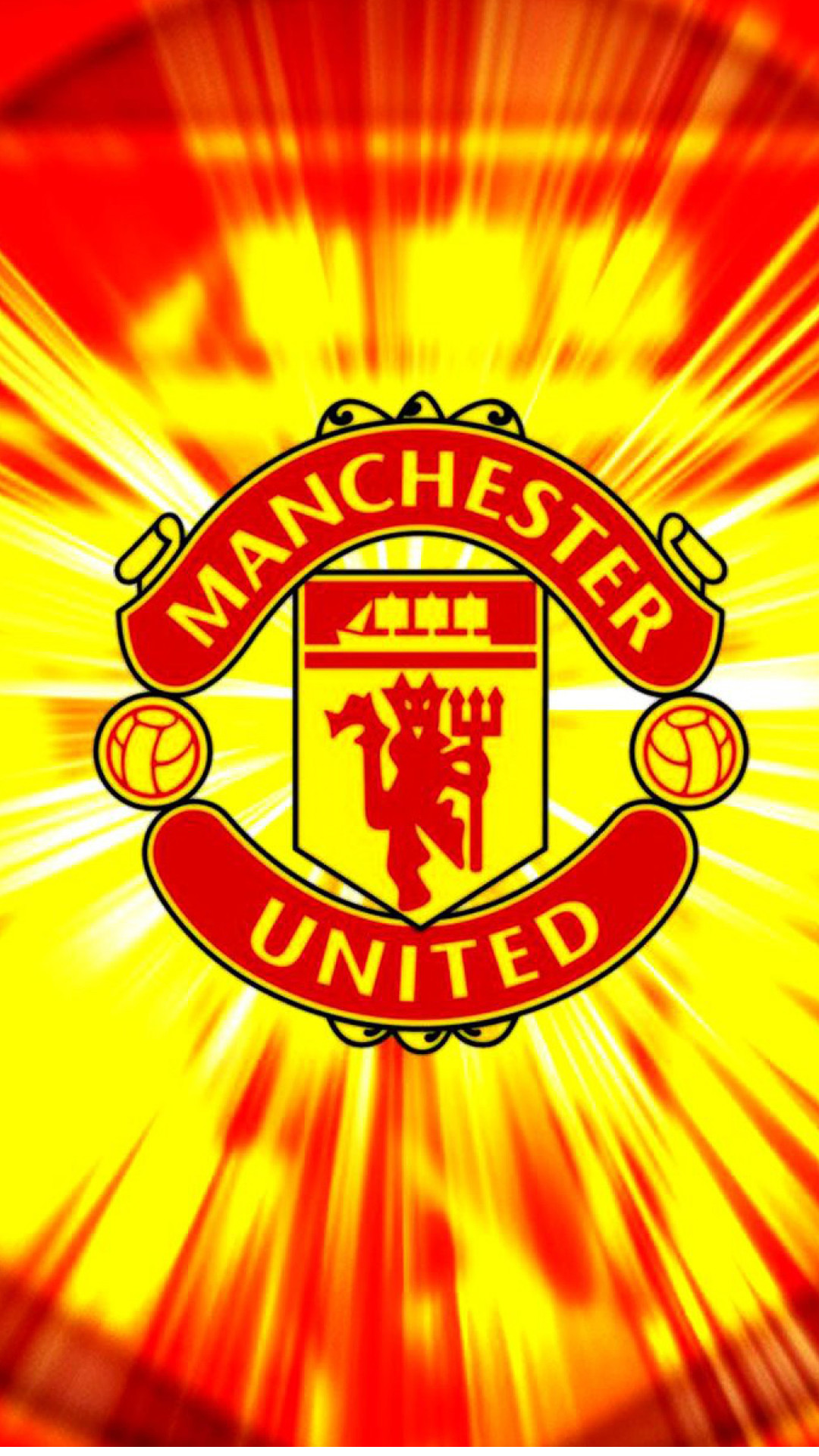 Manchester United Wallpaper HD (68+ images)