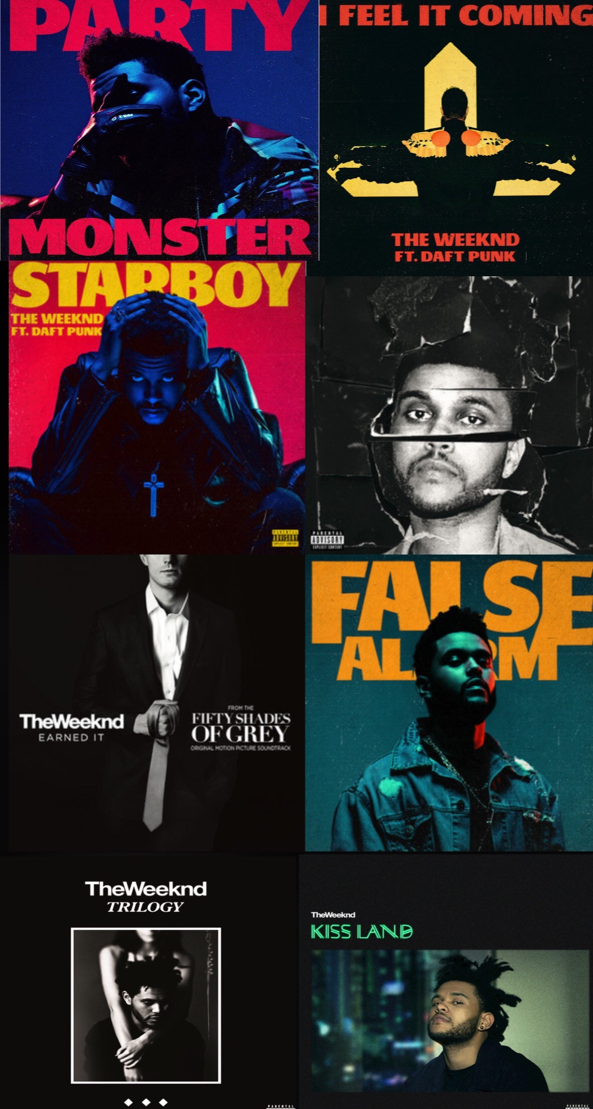 1182x2208 The Weeknd Wallpaper Wallpapers) – Funny Pictures Crazy