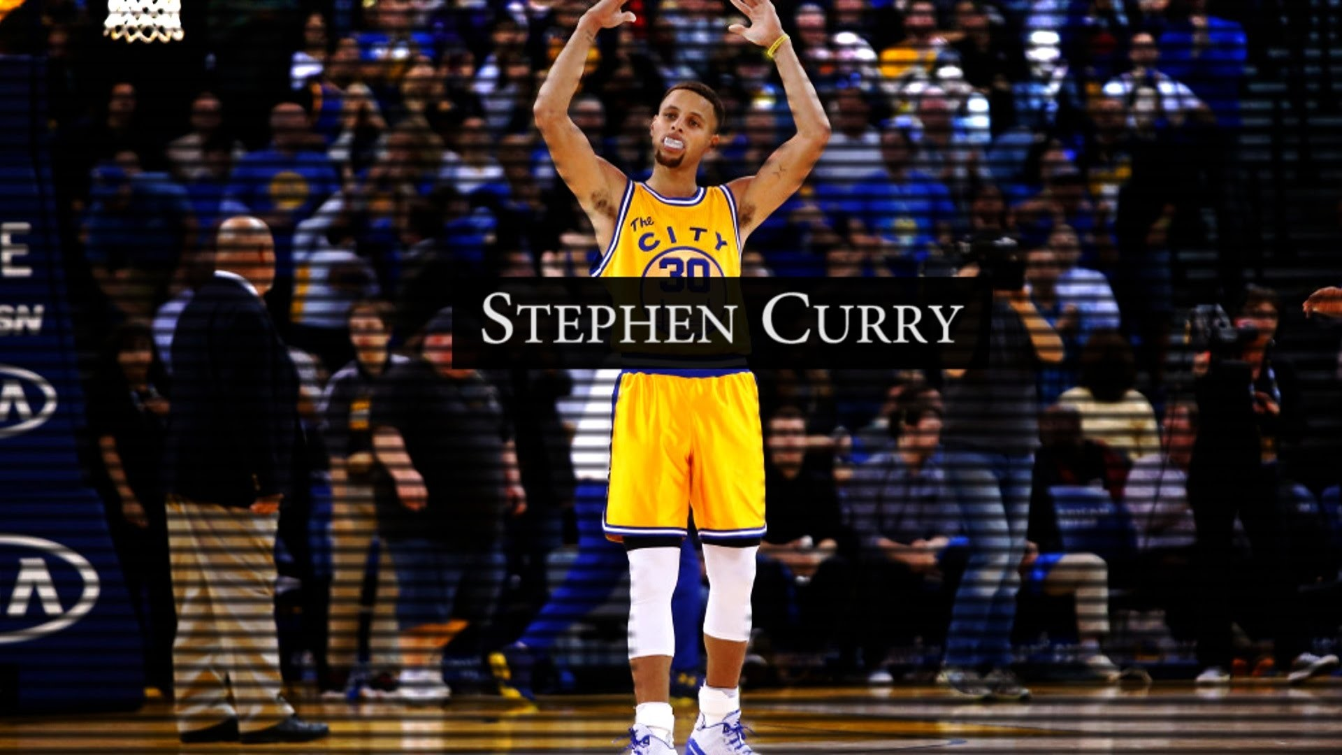 Stephen Curry Wallpaper HD (73+ images)