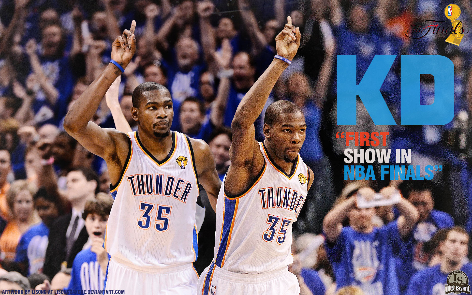 1920x1200 Kevin Durant And Russell Westbrook HD Wallpapers 4 | Kevin Durant And Russell  Westbrook HD Wallpapers | Pinterest | Russell westbrook, Kevin durant and  Nba ...