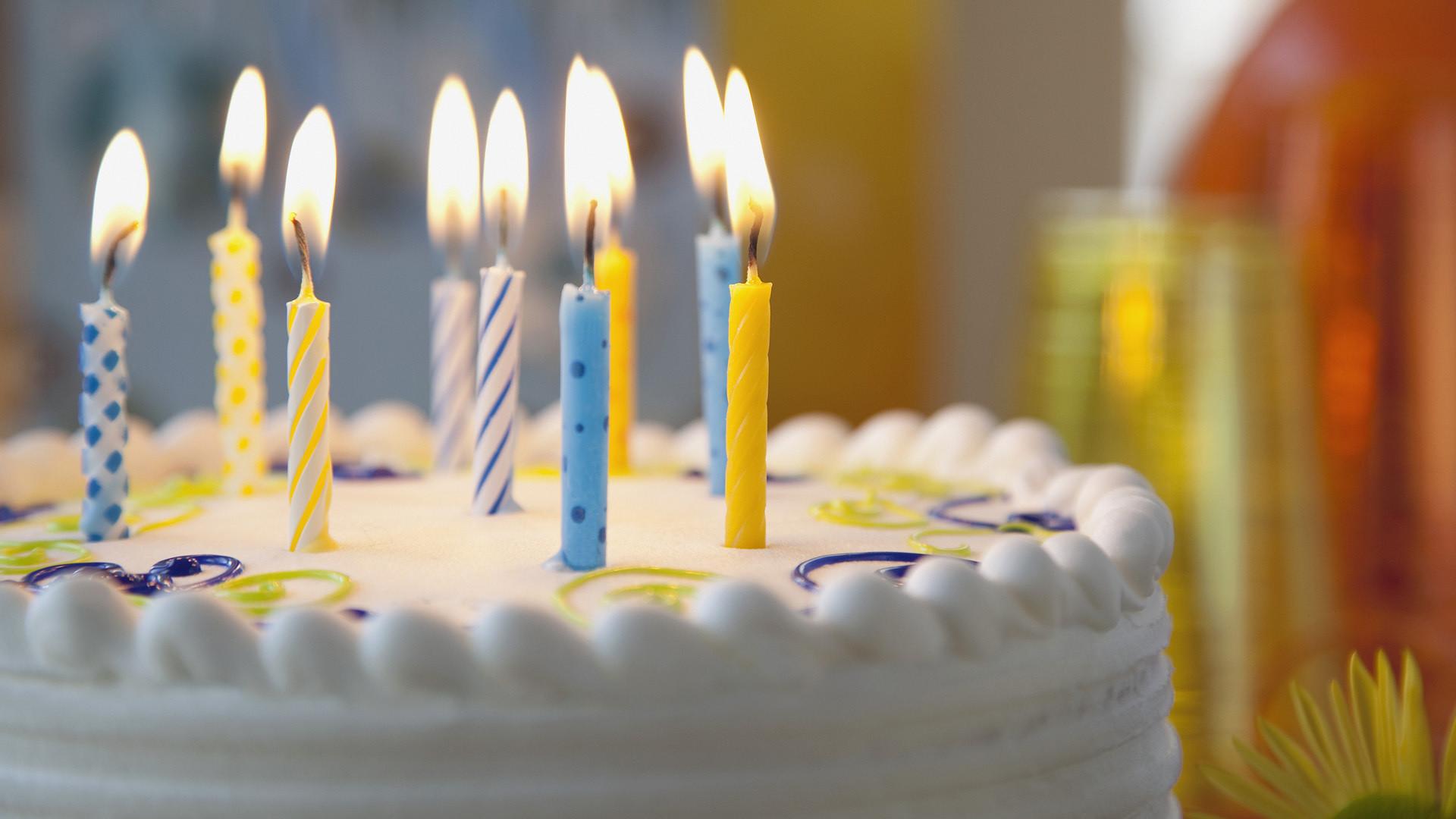 Birthday Cake Wallpaper For Desktop 63 Images