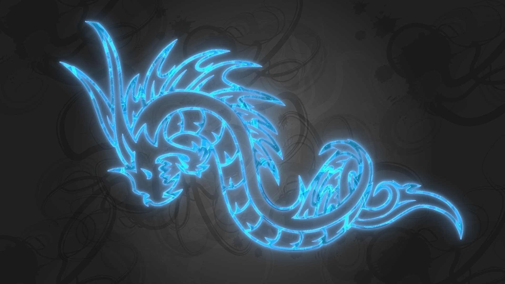 1920x1080 Black Dragon Android