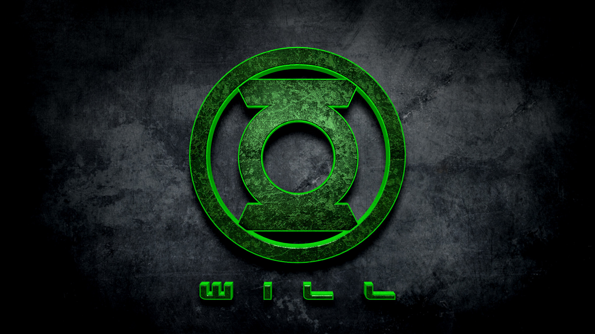 Green Lantern Oath Wallpaper (68+ images)