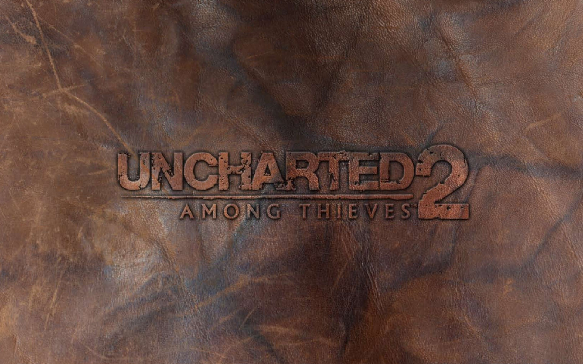 1920x1200 Uncharted 2 Among Thieves - leather wallpaper