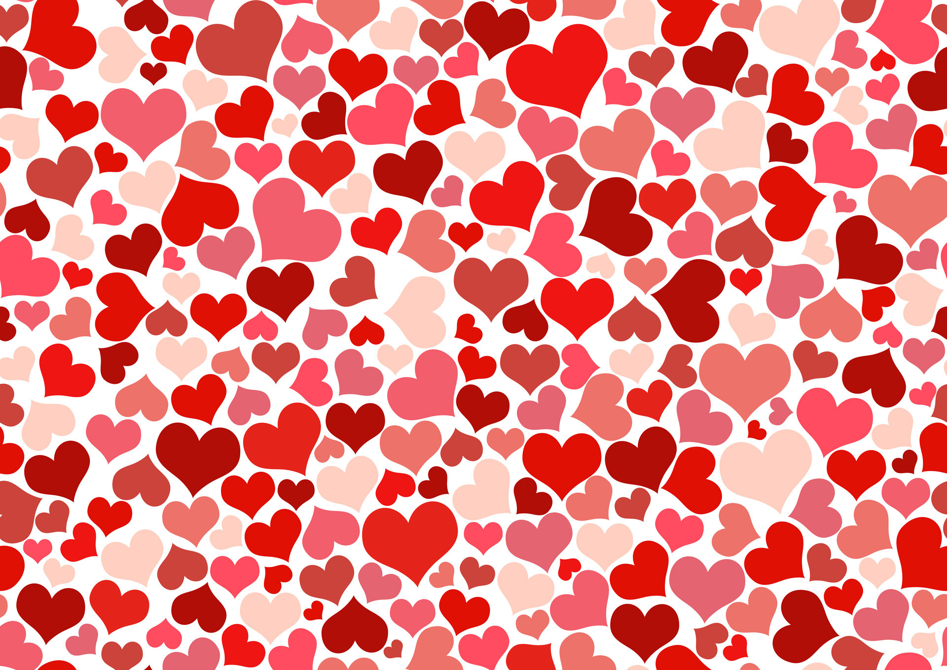 1920x1358 red love texture wallpapers