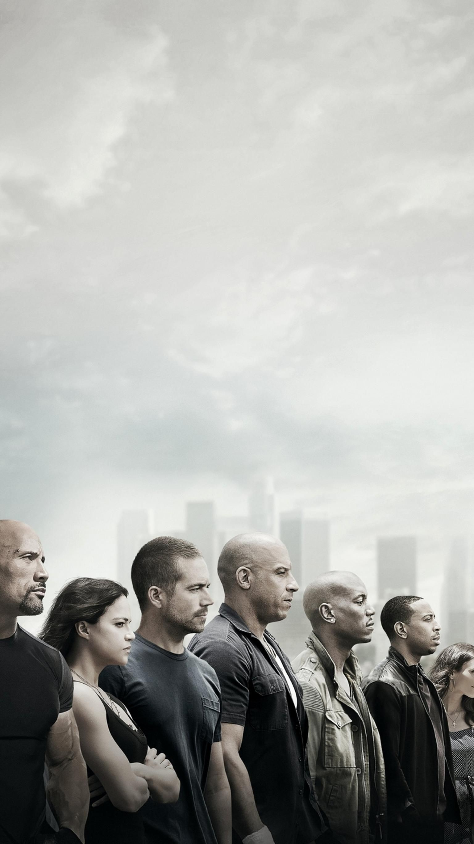 Fast and Furious 7 Wallpaper (79+ images)