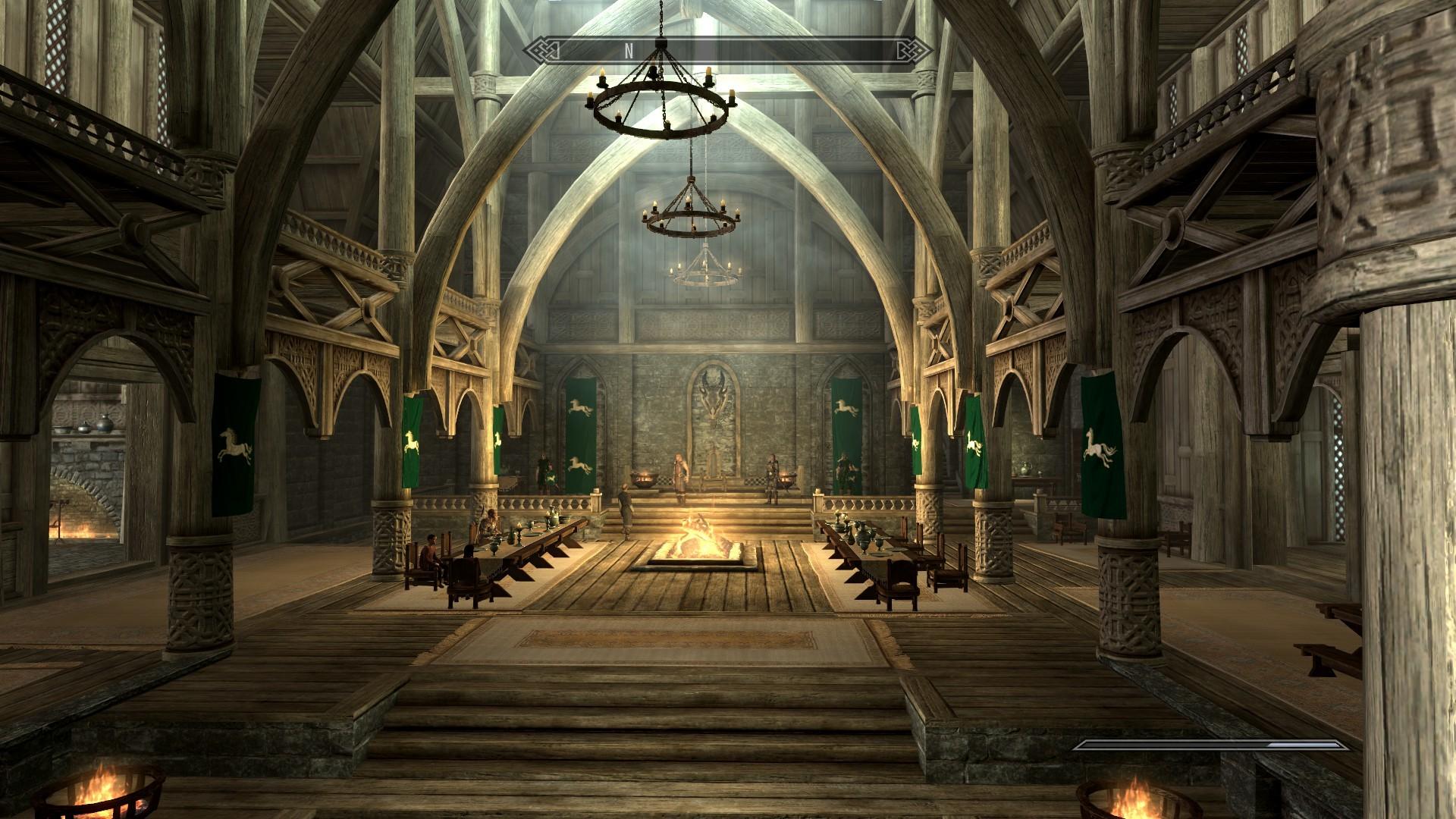 Gondor Wallpaper