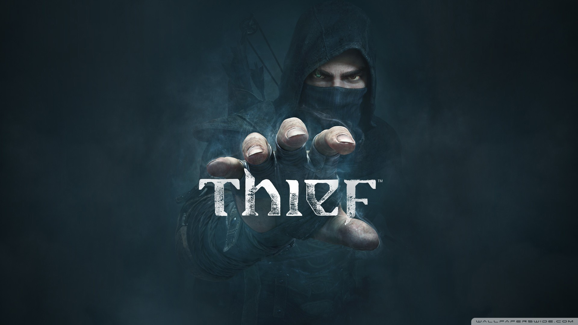 1920x1080 Thief 2014 HD Wide Wallpaper for Widescreen