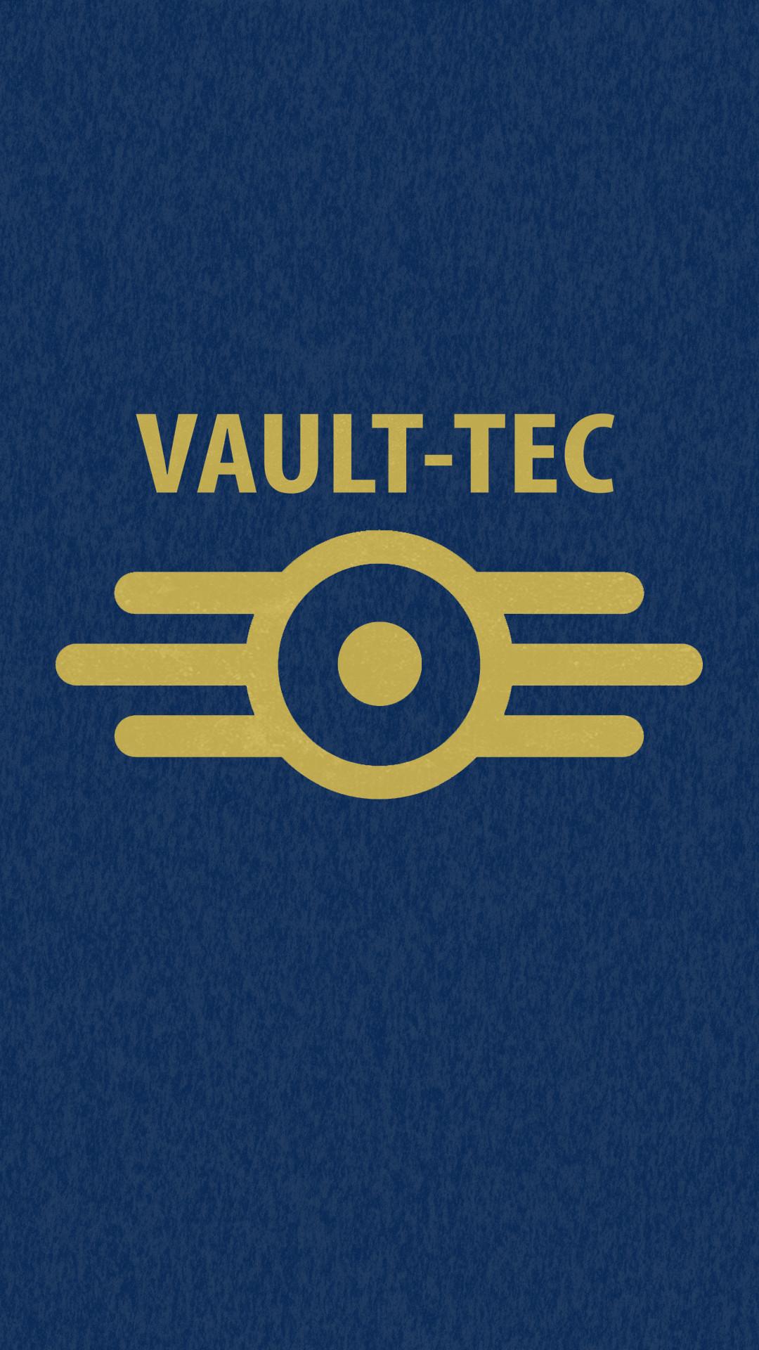 Vault Tec Wallpaper 82 Images