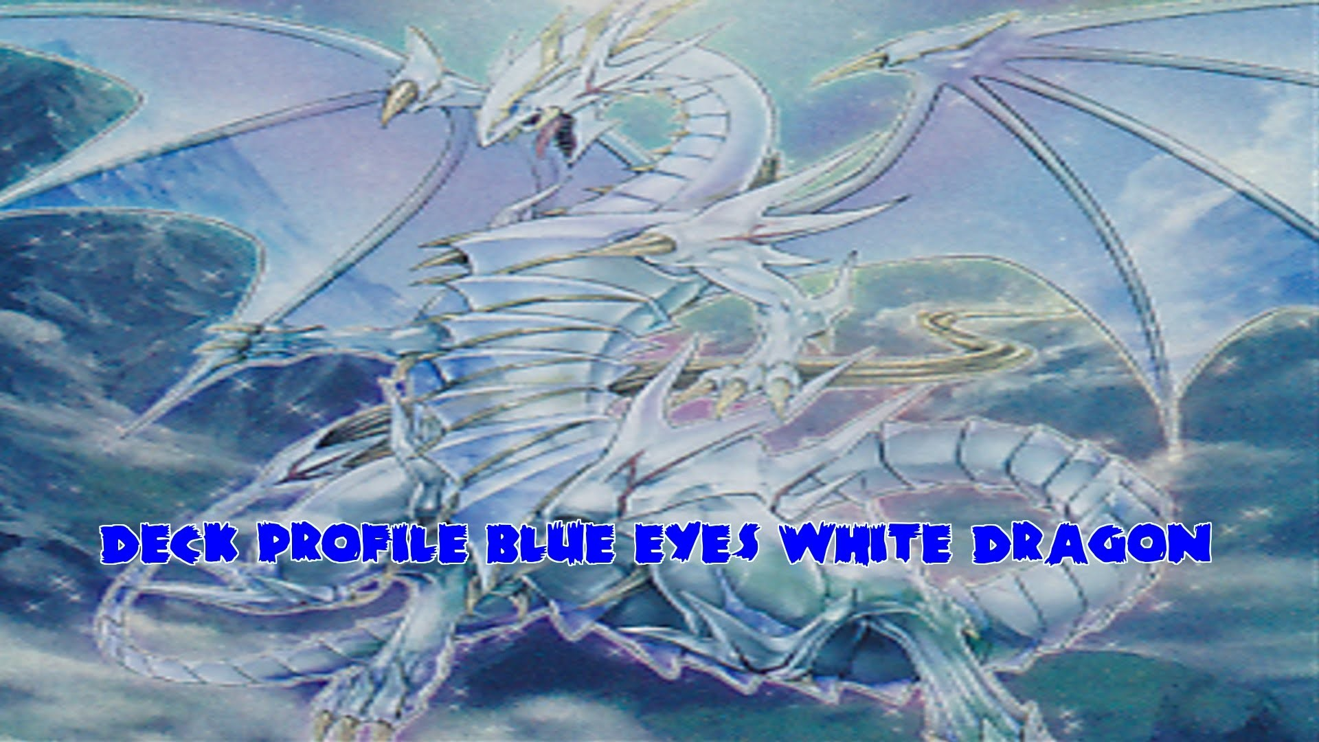 blue eyes white dragon how to get