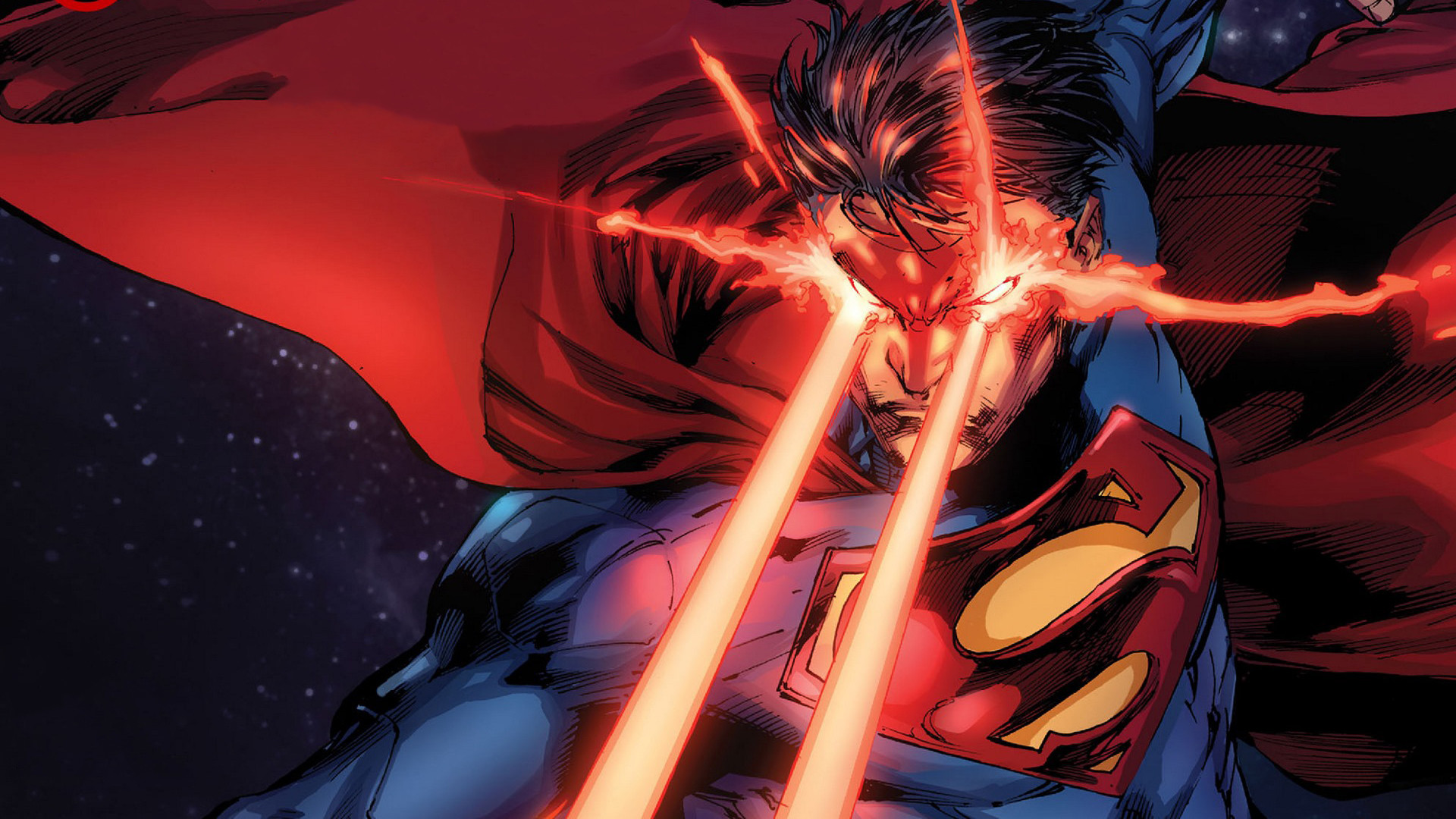 1920x1080 Superman Free Comic Superhero Wallpapers Desktop Wallpaper of 1920×1080