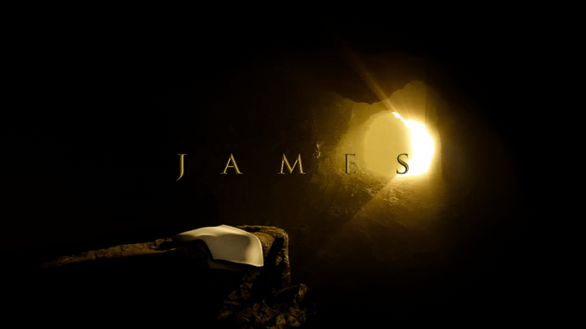 1920x1080 THE HOLY BIBLE | JAMES read by Alexander Scourby