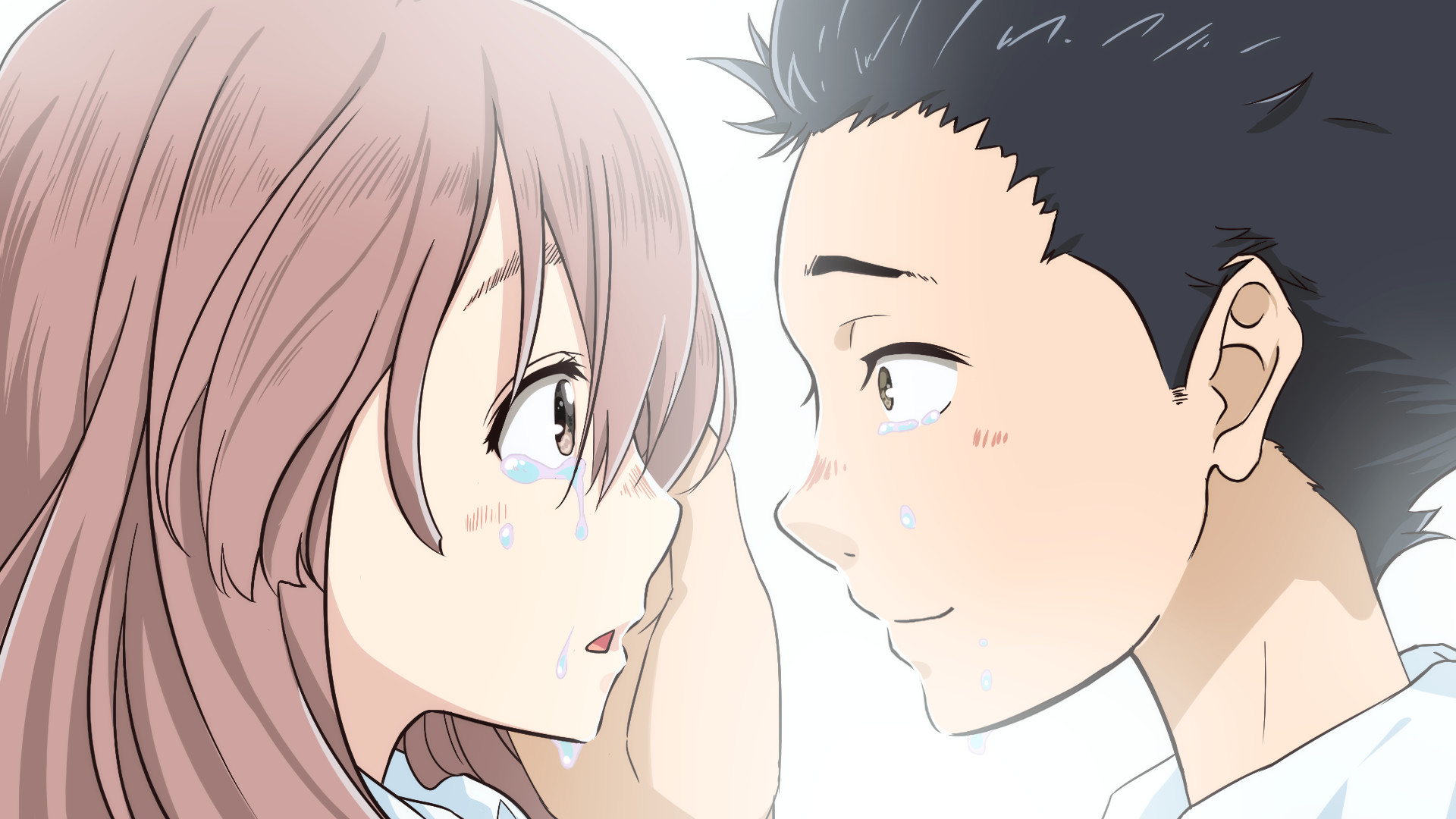 A Silent Voice Wallpapers (66+ images)