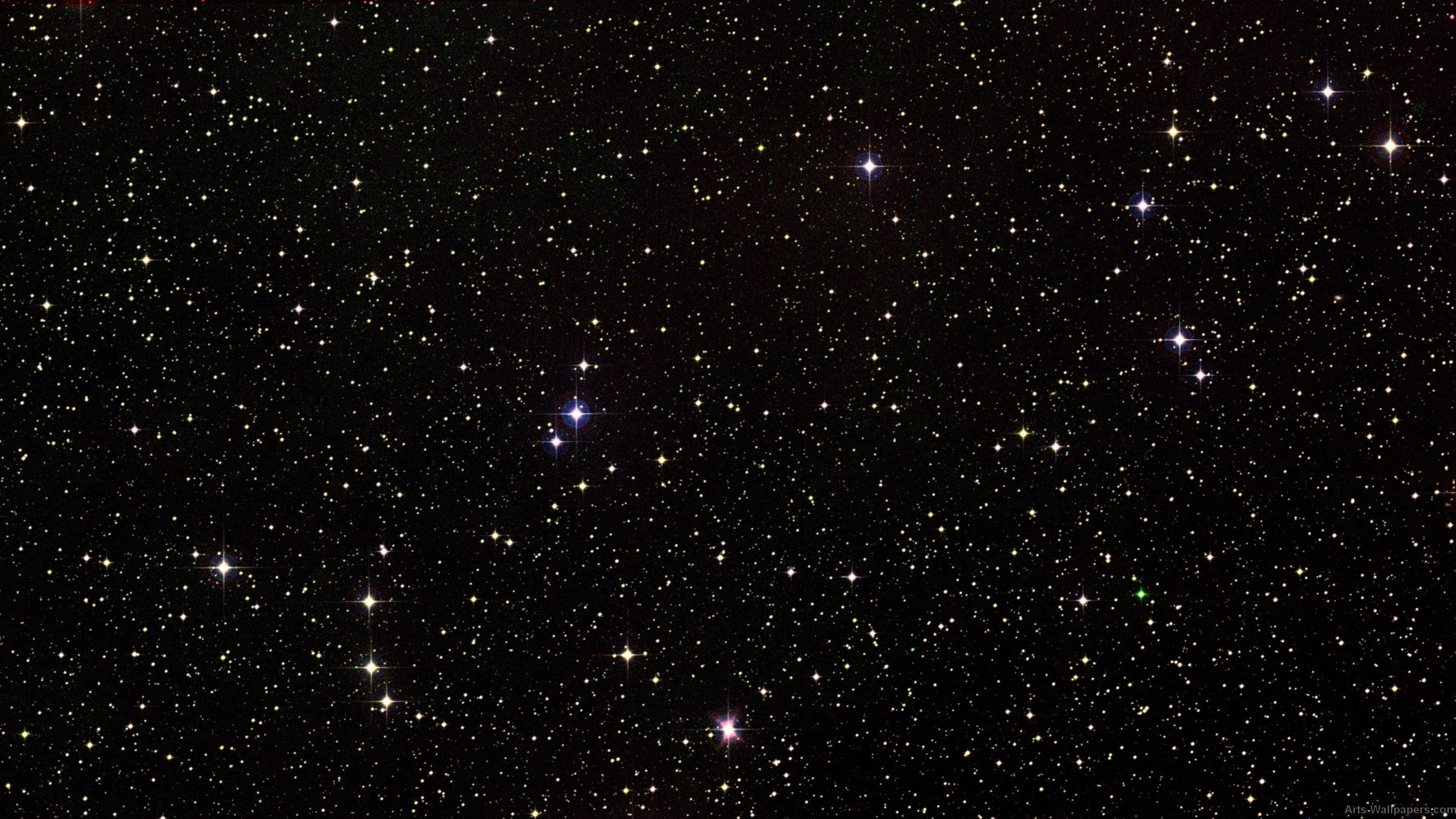 Space Stars Background 63 Images